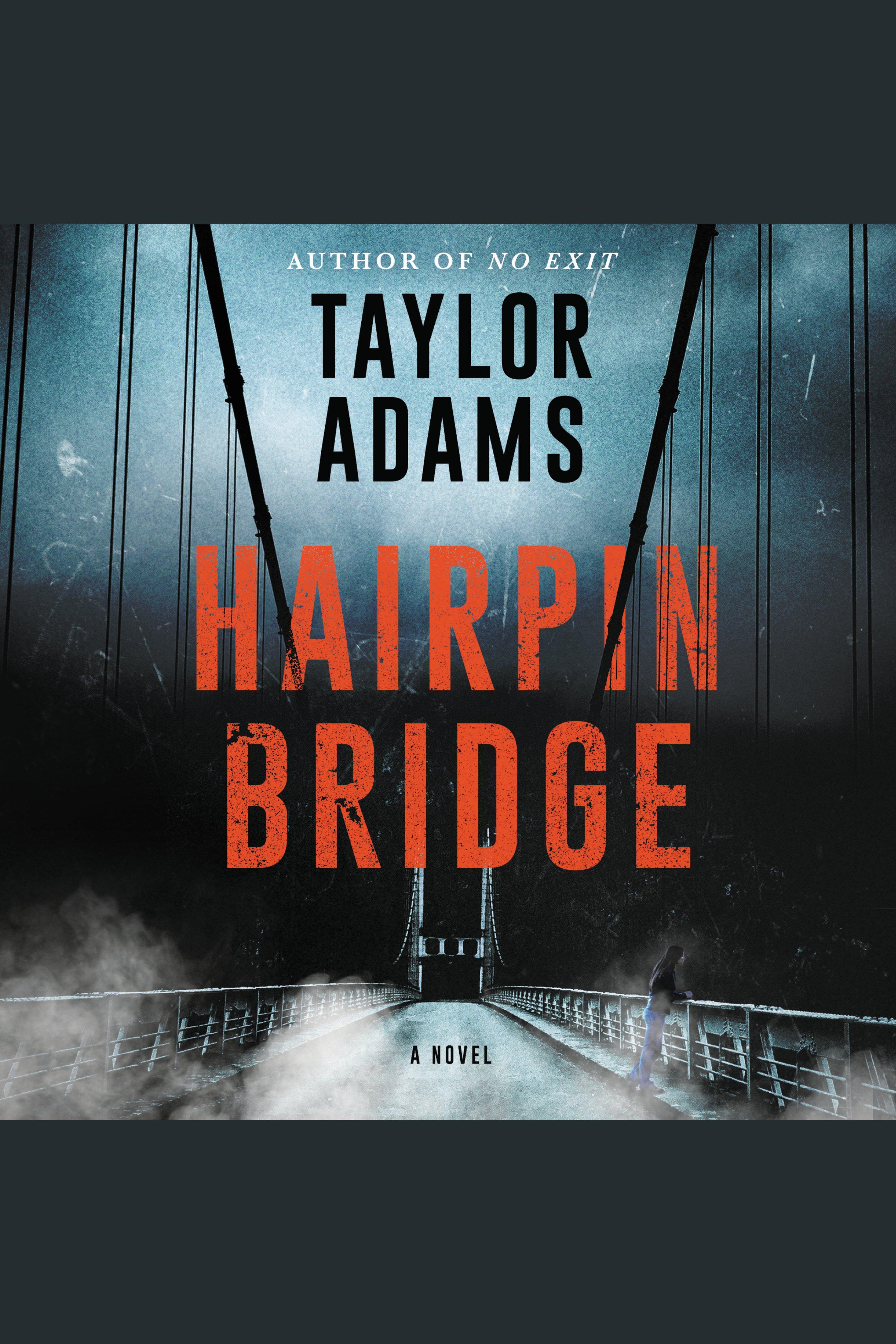 Hairpin Bridge A Novel
