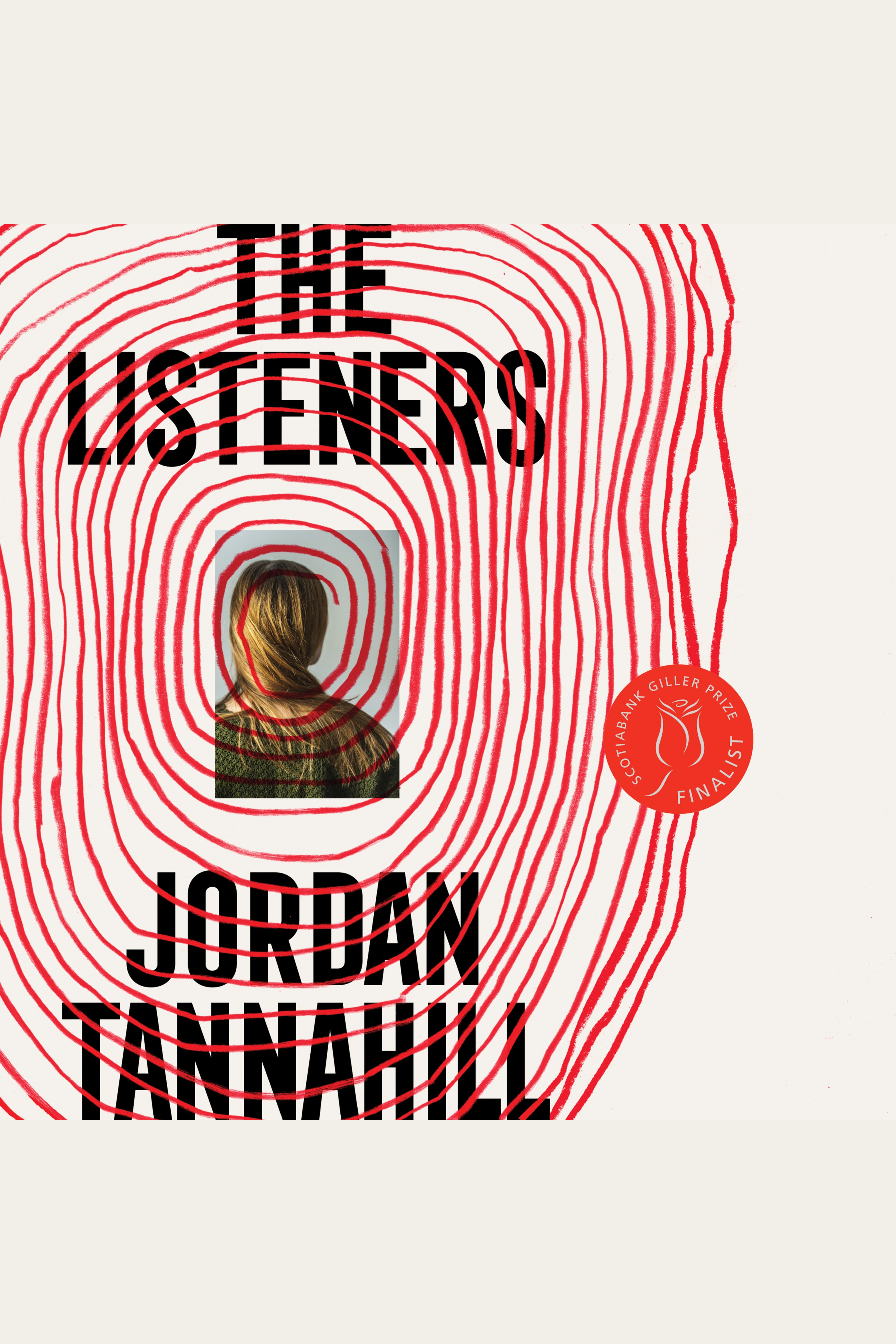 Cover Image of Listeners, The