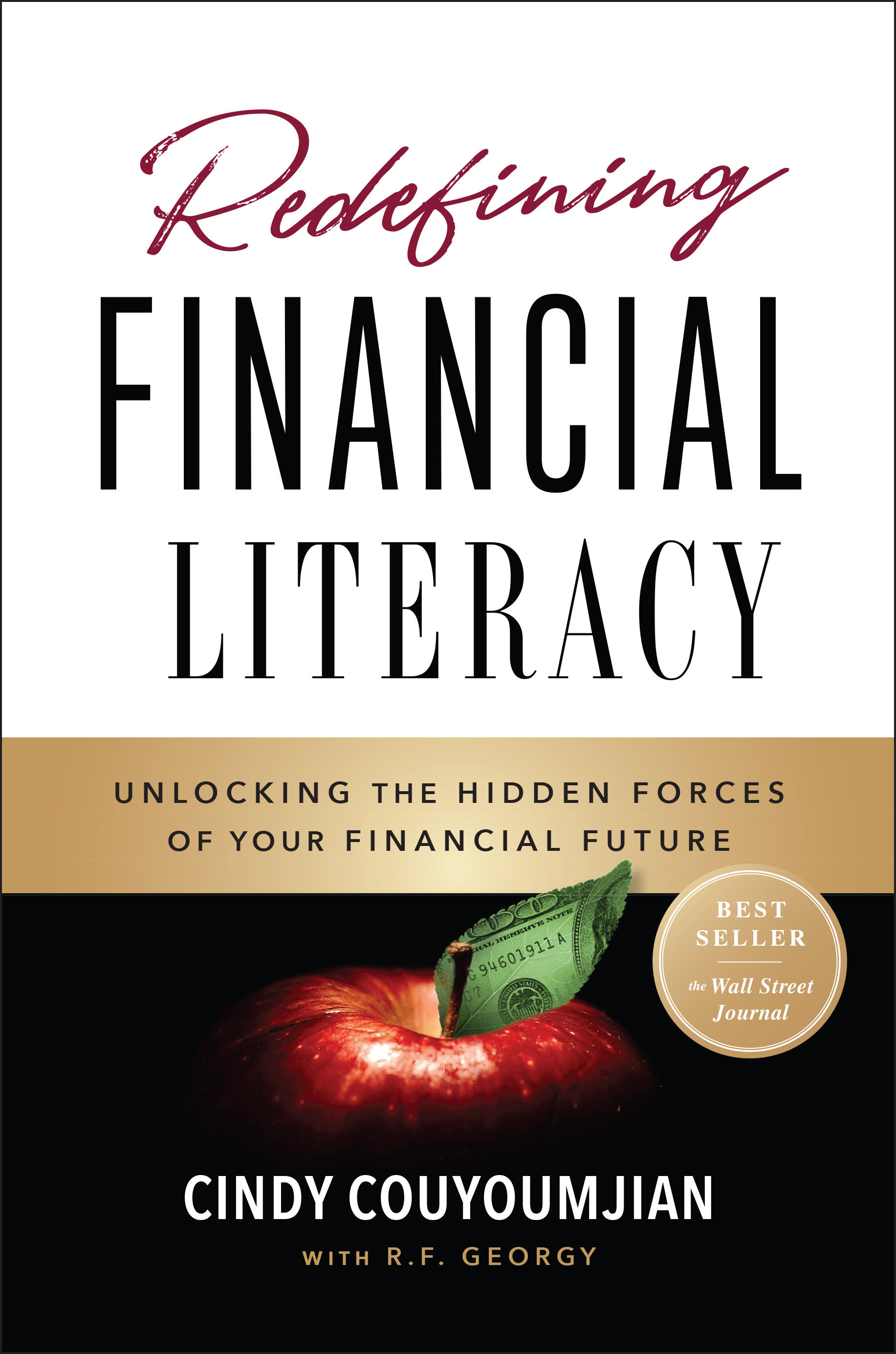Redefining Financial Literacy Unlocking the Hidden Forces of Your Financial Future