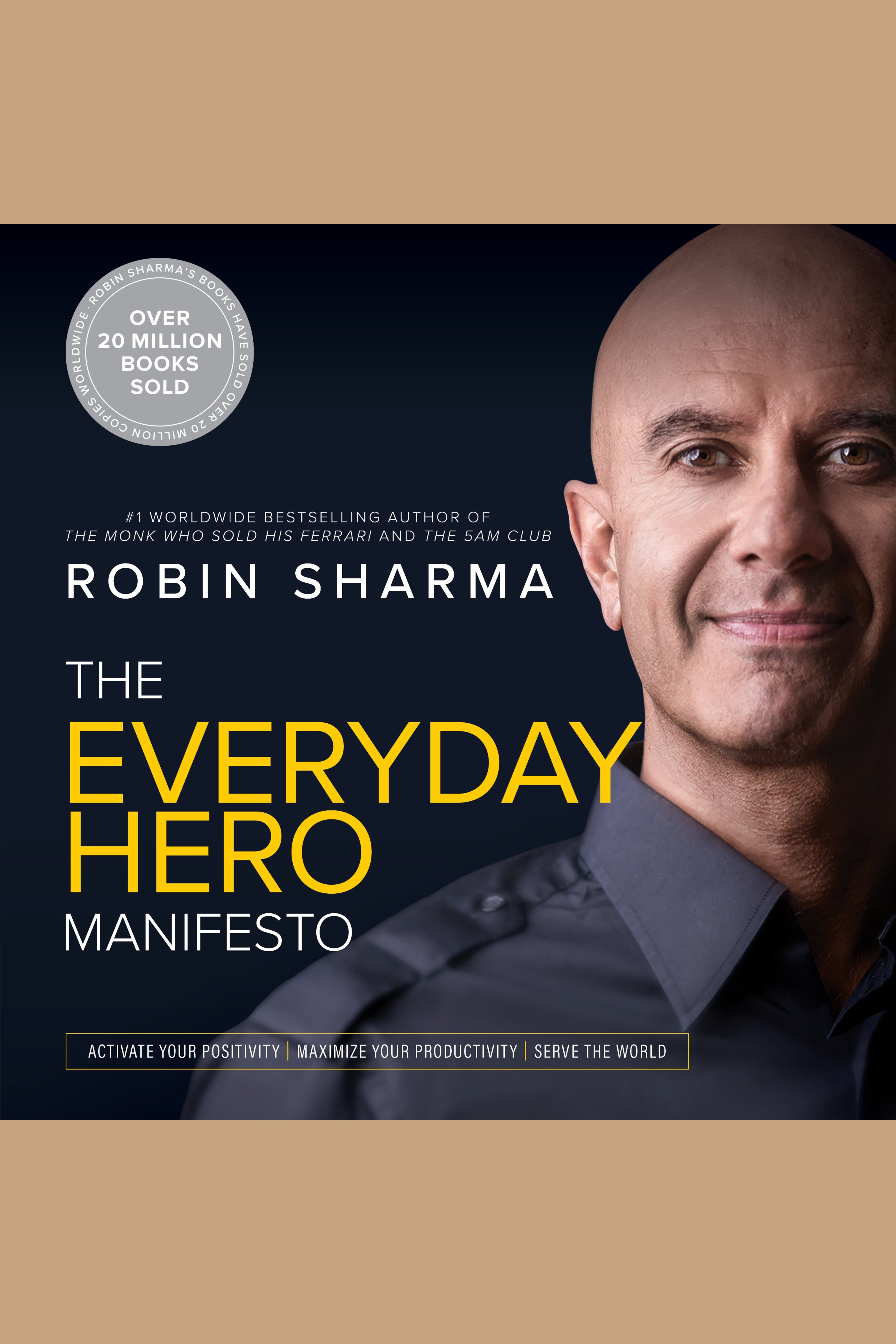 Everyday Hero Manifesto, The