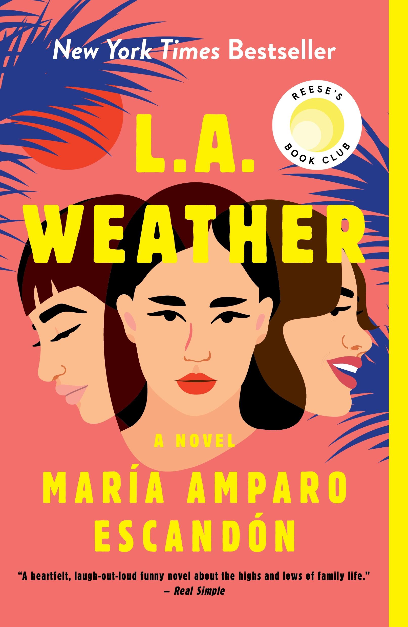 L.A. Weather A Novel