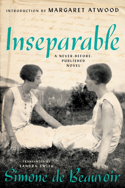 Inseparable A Never-Before-Published Novel