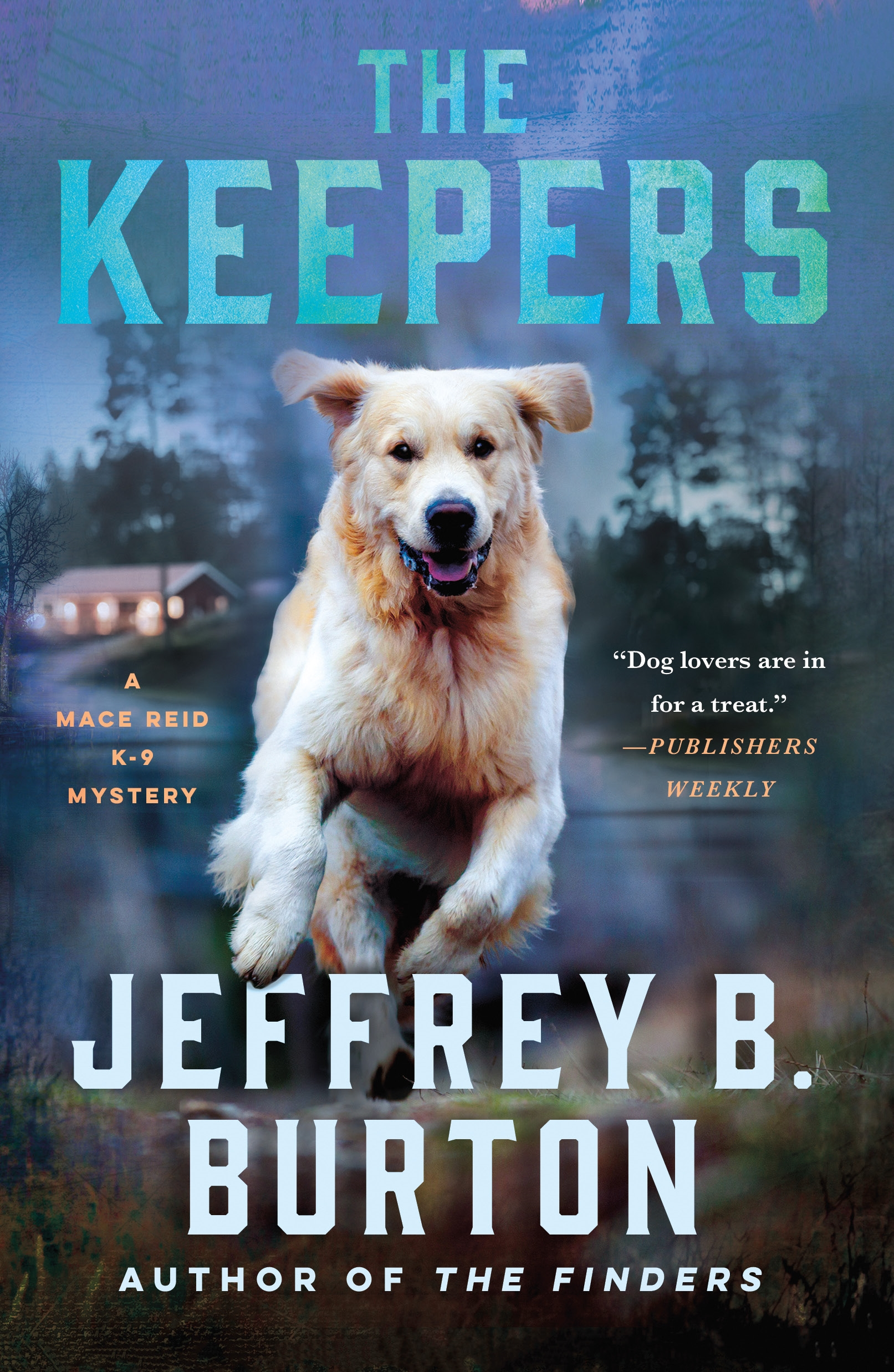 The Keepers A Mystery