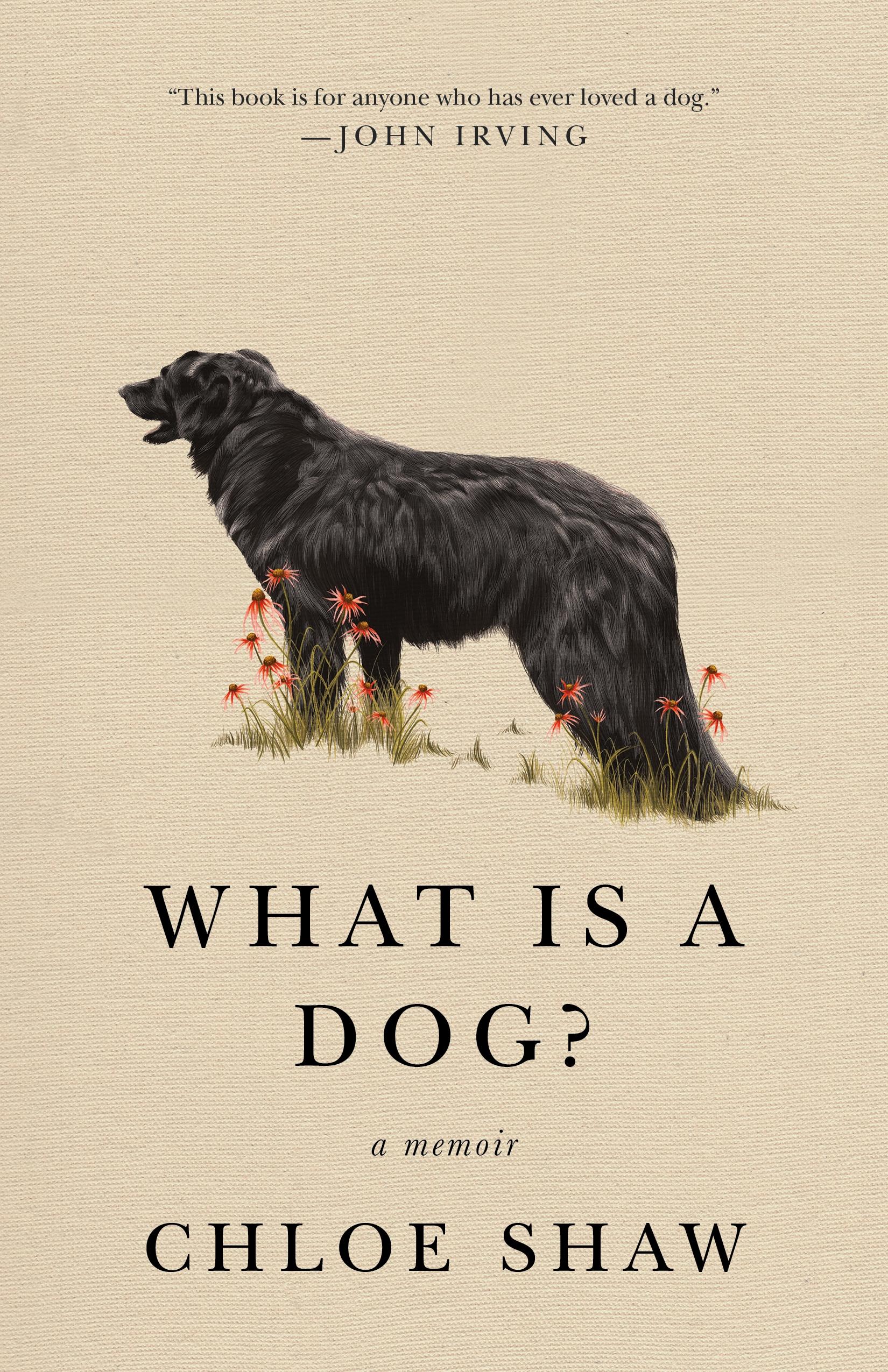 What Is a Dog? A Memoir