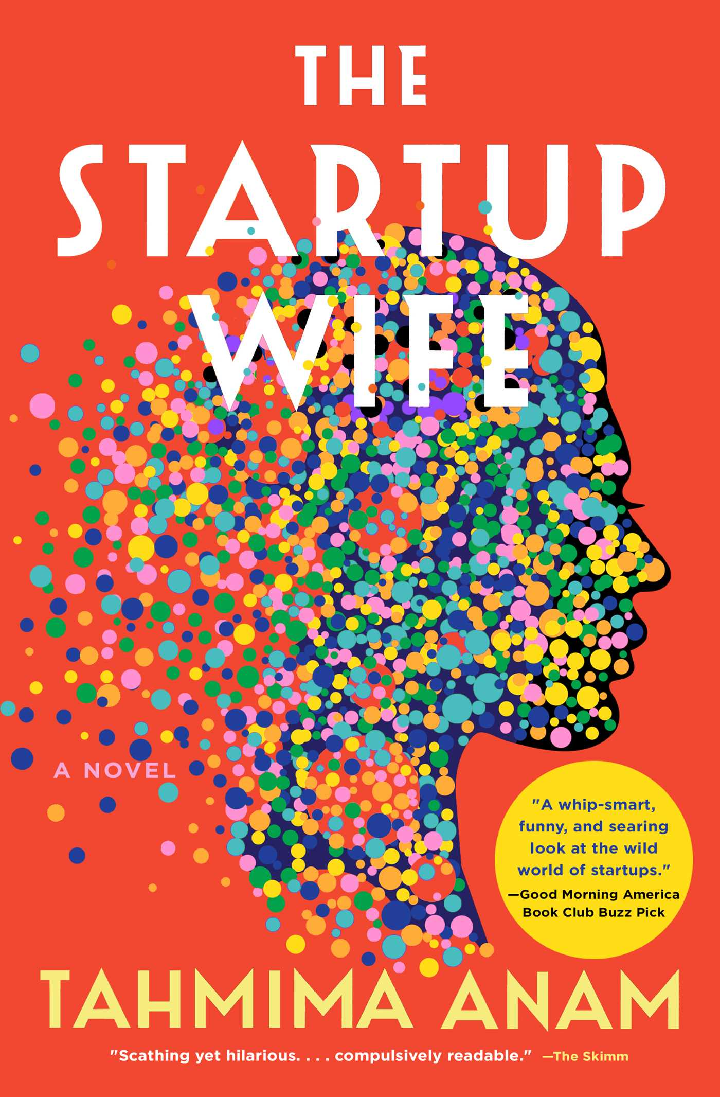 The Startup Wife A Novel