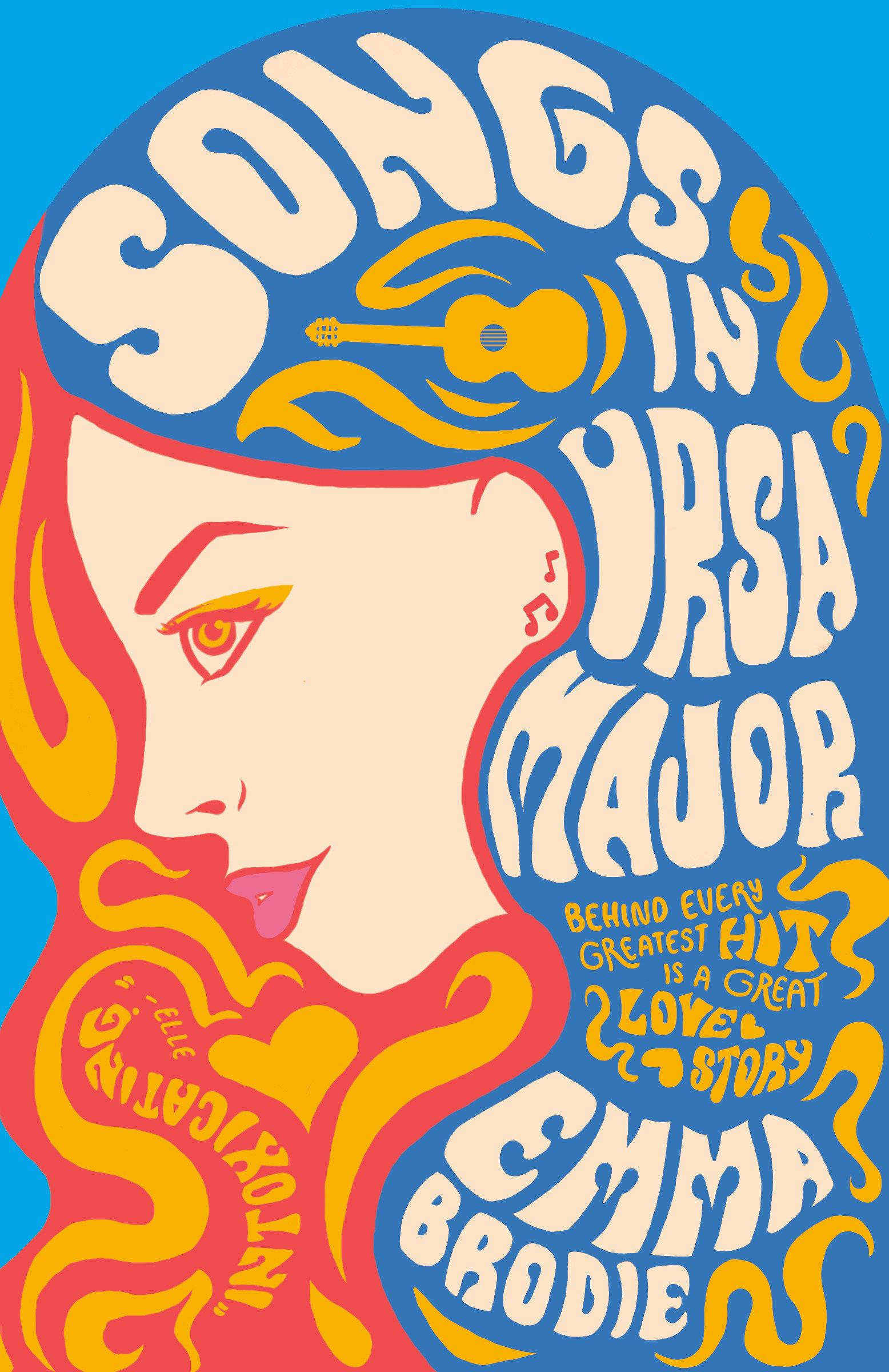 Songs in Ursa Major A novel