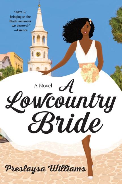 A Lowcountry Bride A Novel