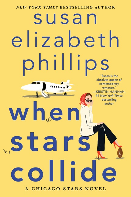 Cover Image of When Stars Collide