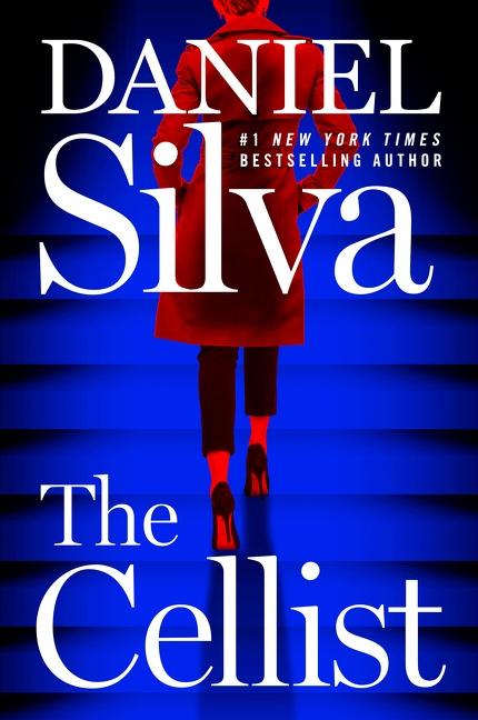 The Cellist A Novel