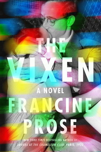 The Vixen A Novel