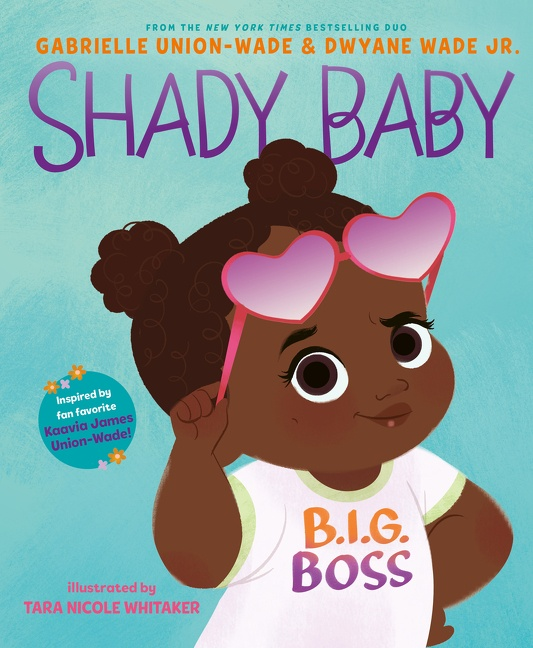 Cover Image of Shady Baby