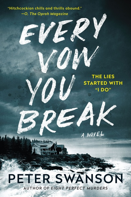 Every Vow You Break [electronic resource (downloadable eBook)] : a novel