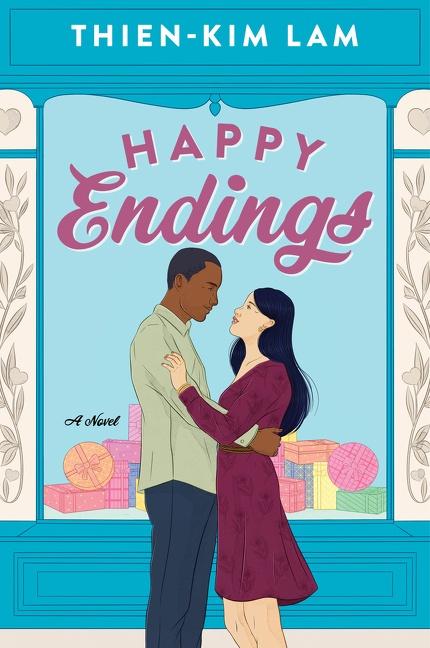 Happy Endings A Novel