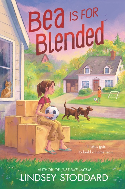 Bea Is for Blended