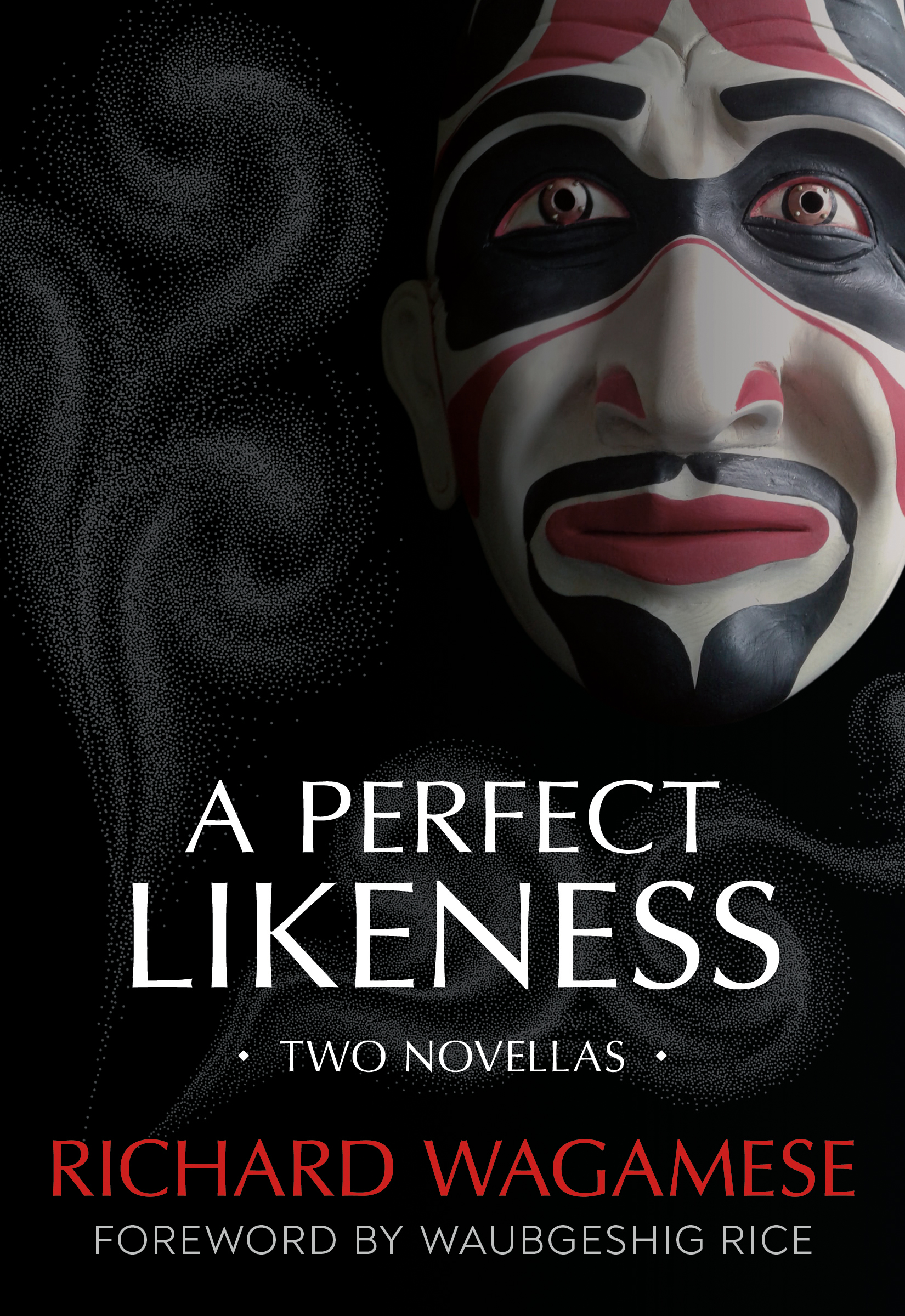 Cover Image of A Perfect Likeness