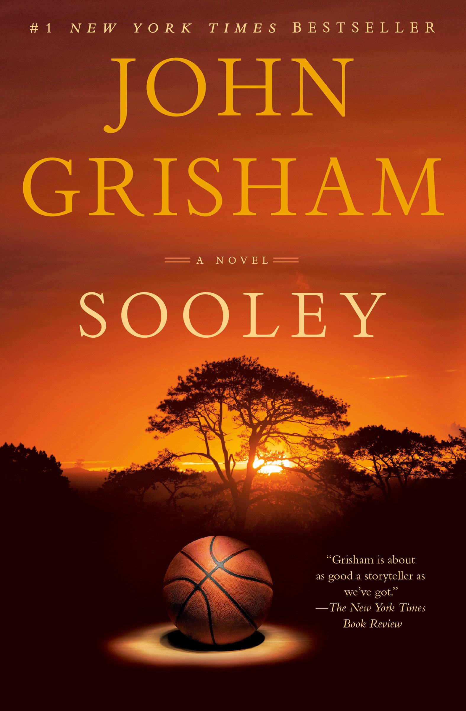 Sooley A Novel