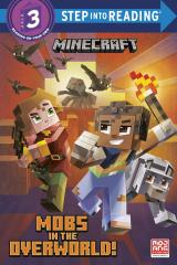 Mobs in the Overworld! (Minecraft)