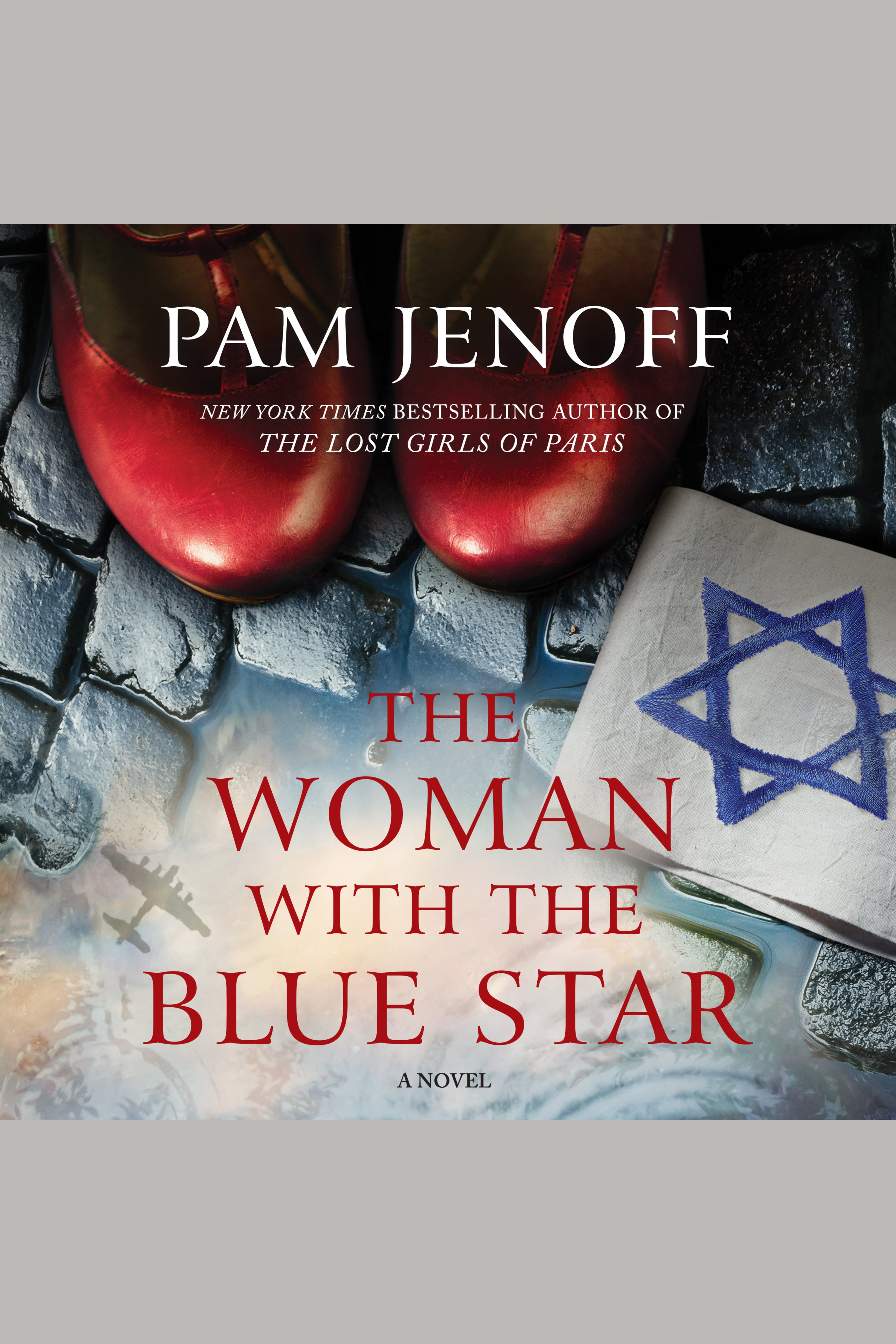Woman With the Blue Star, The