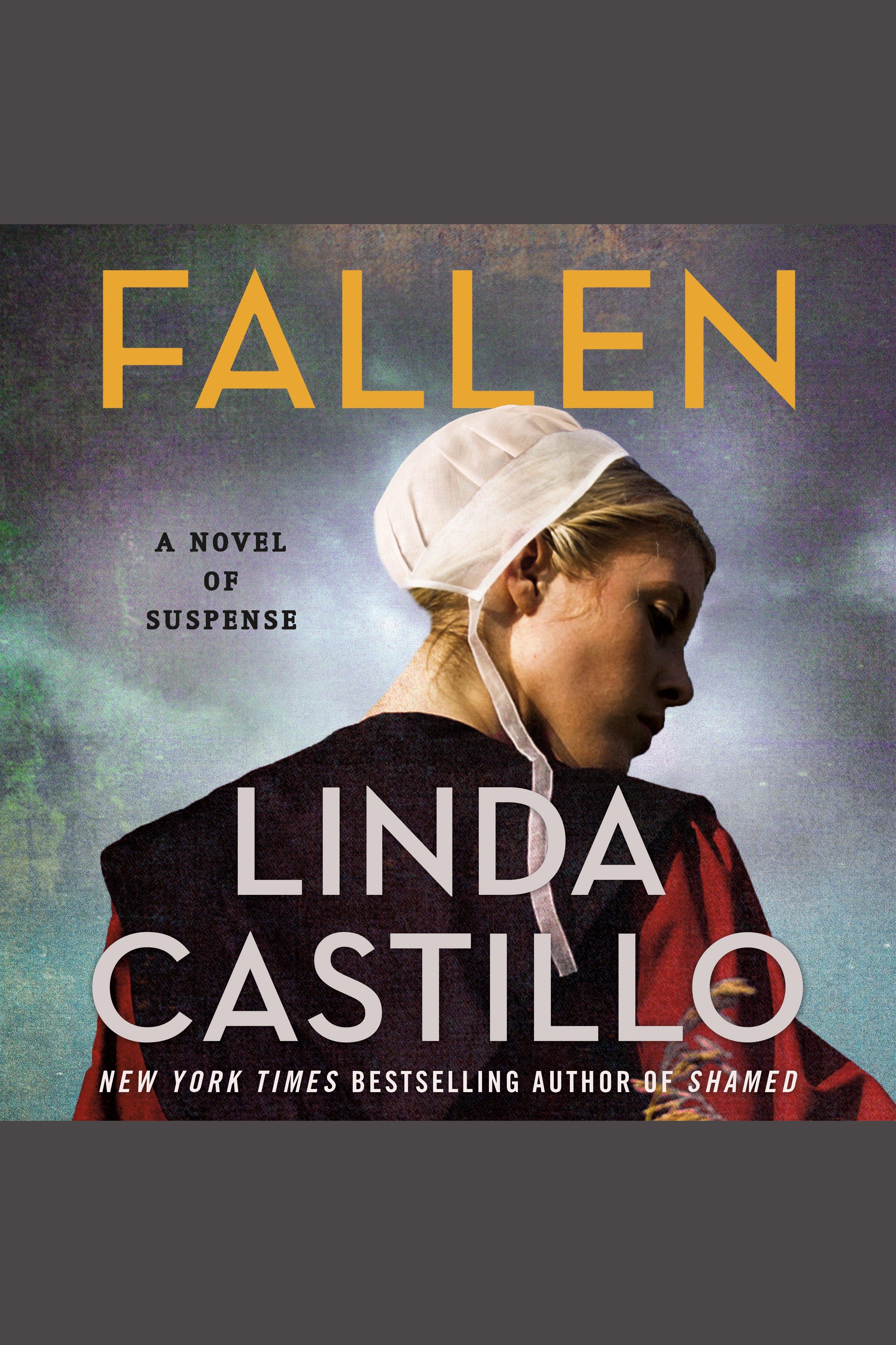 Fallen A Novel of Suspense