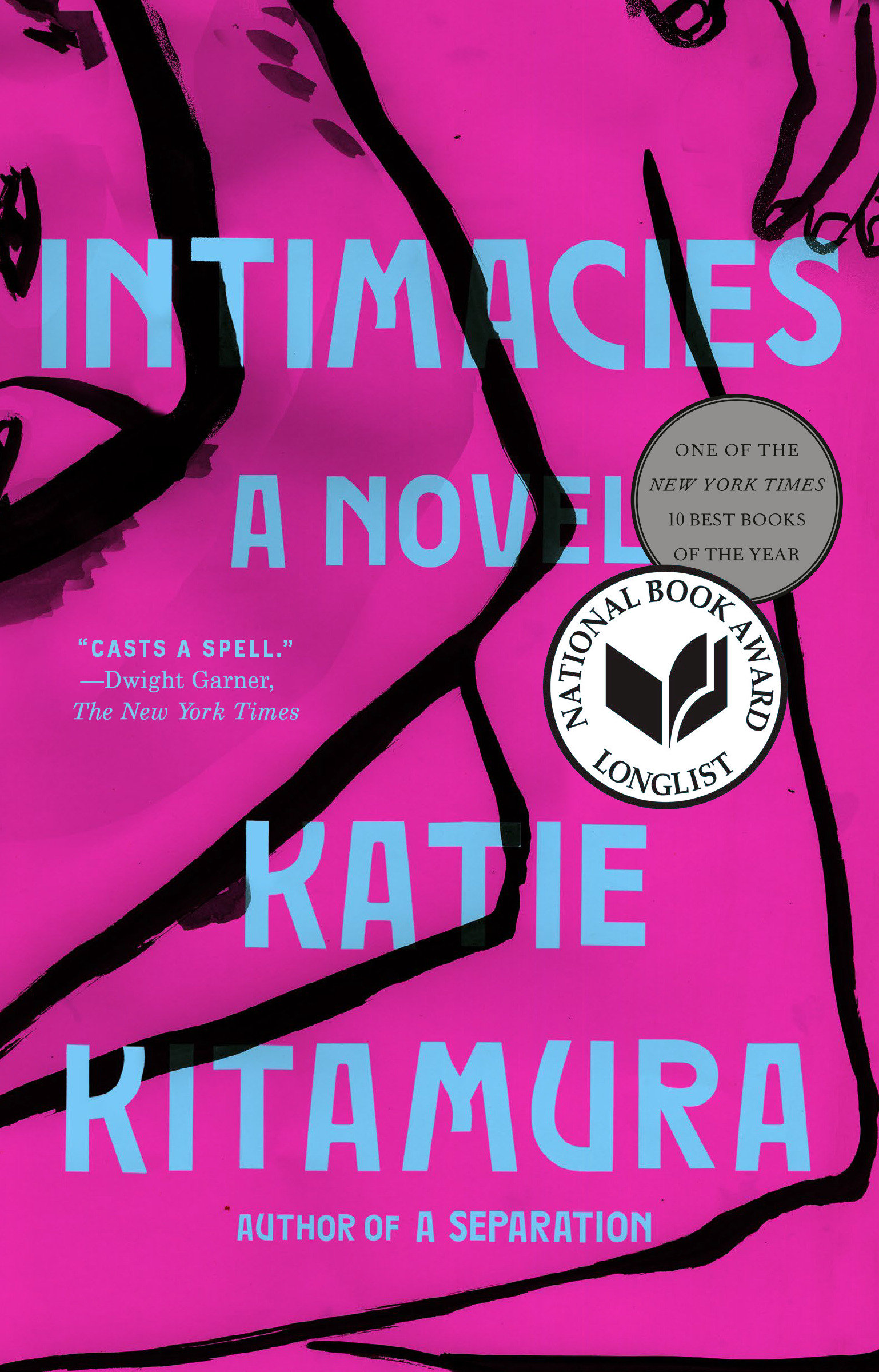 Intimacies A Novel
