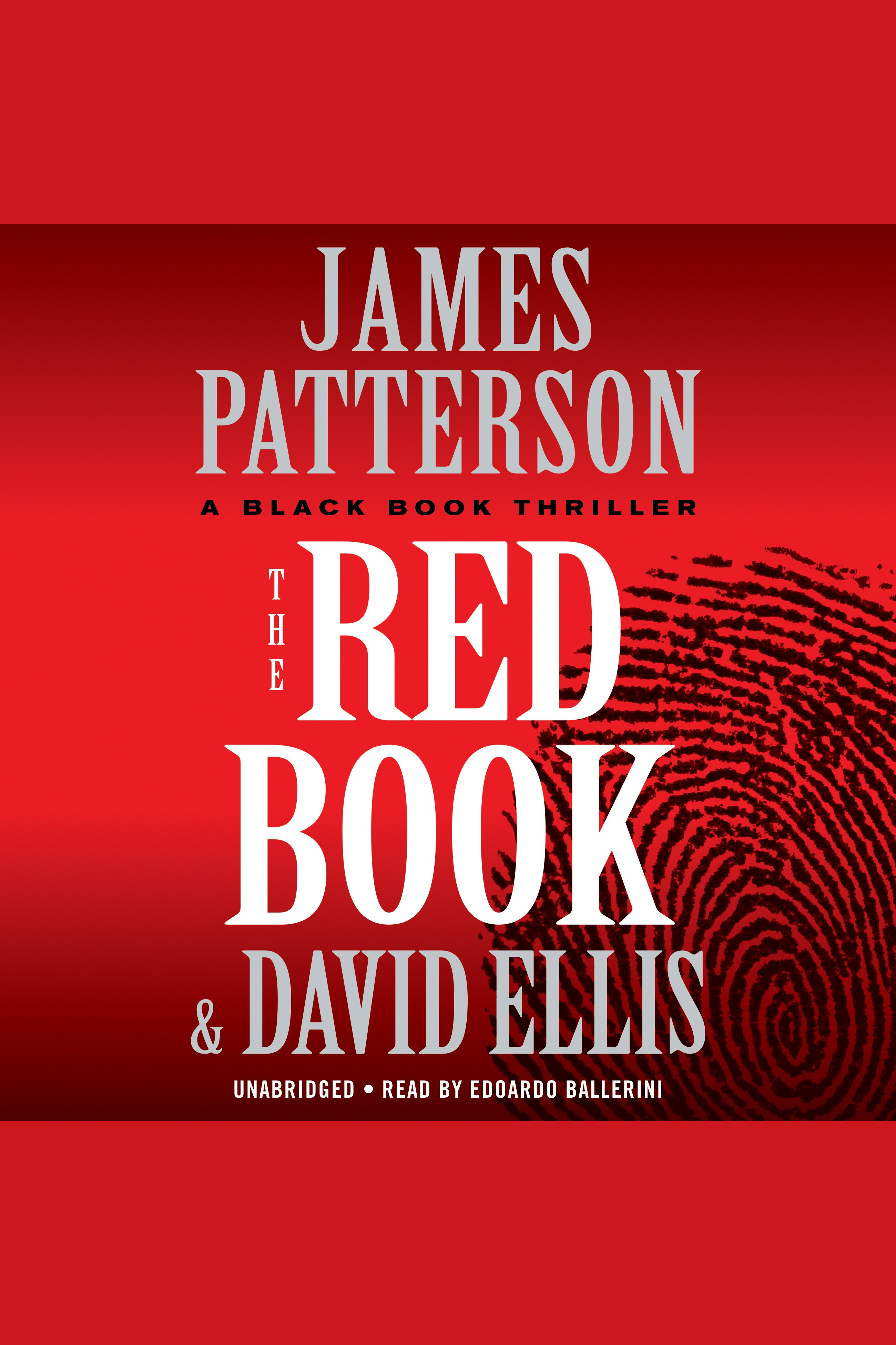 The Red Book Black Book Thrillers #02