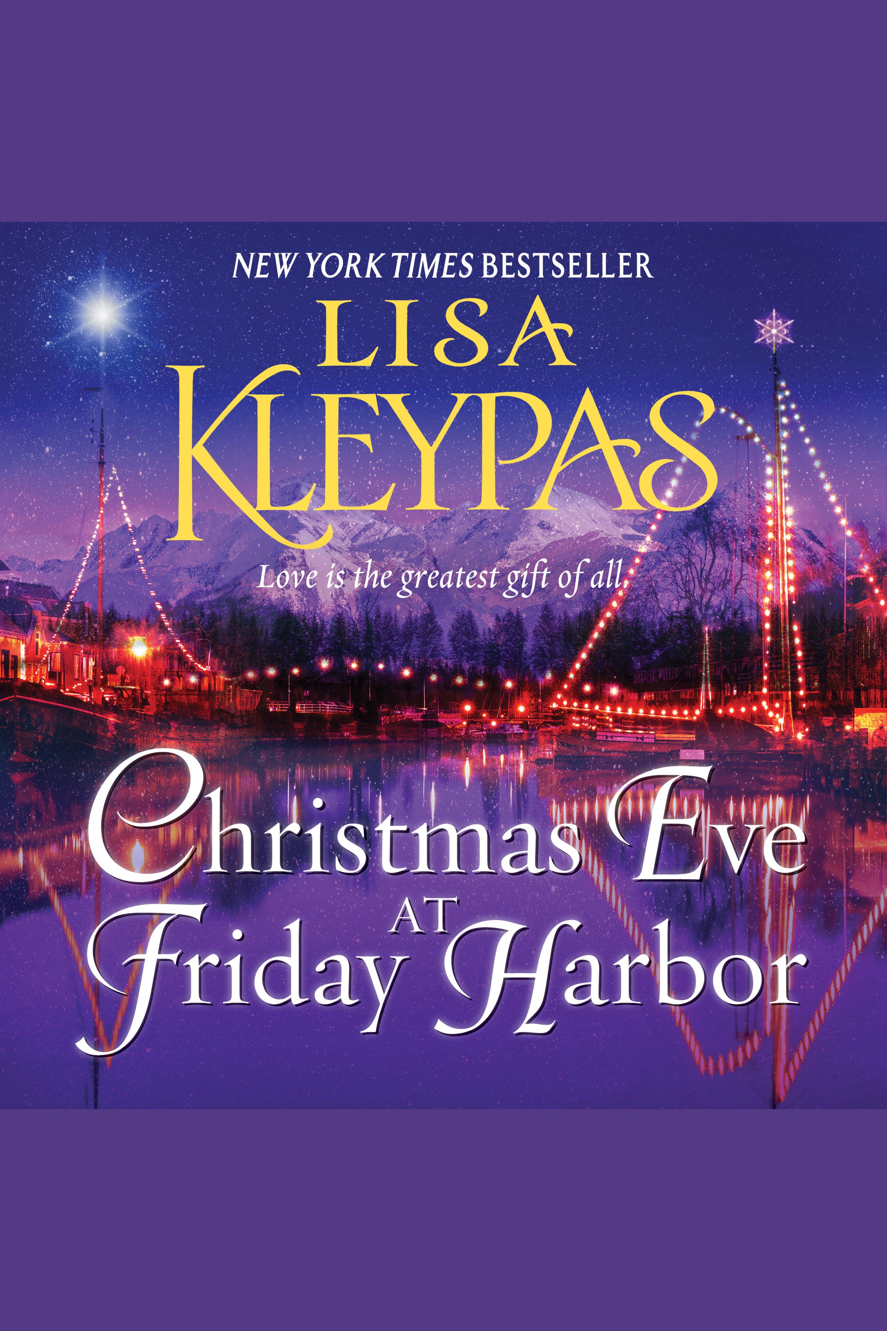 Christmas Eve at Friday Harbor A Novel