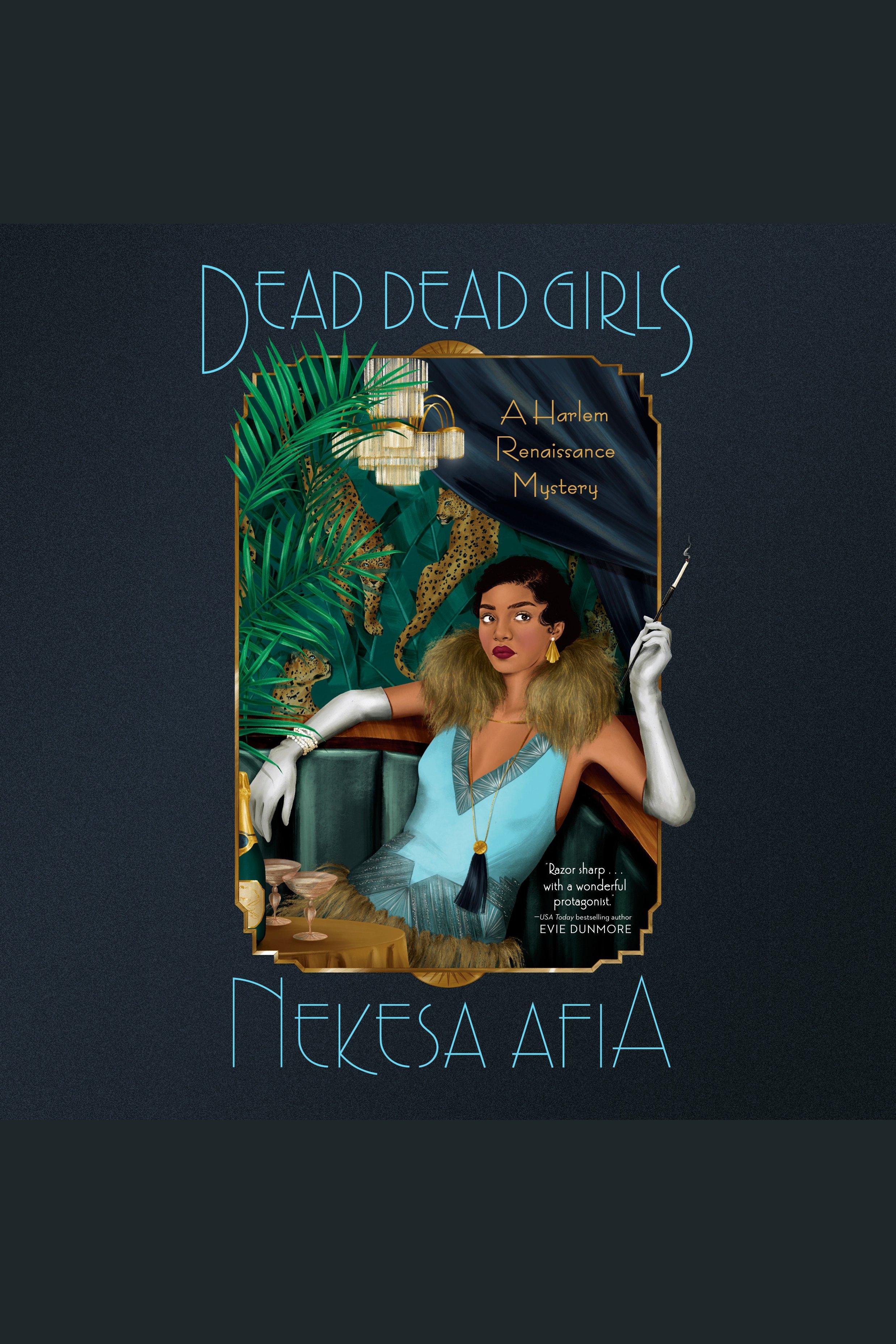 Dead Dead Girls