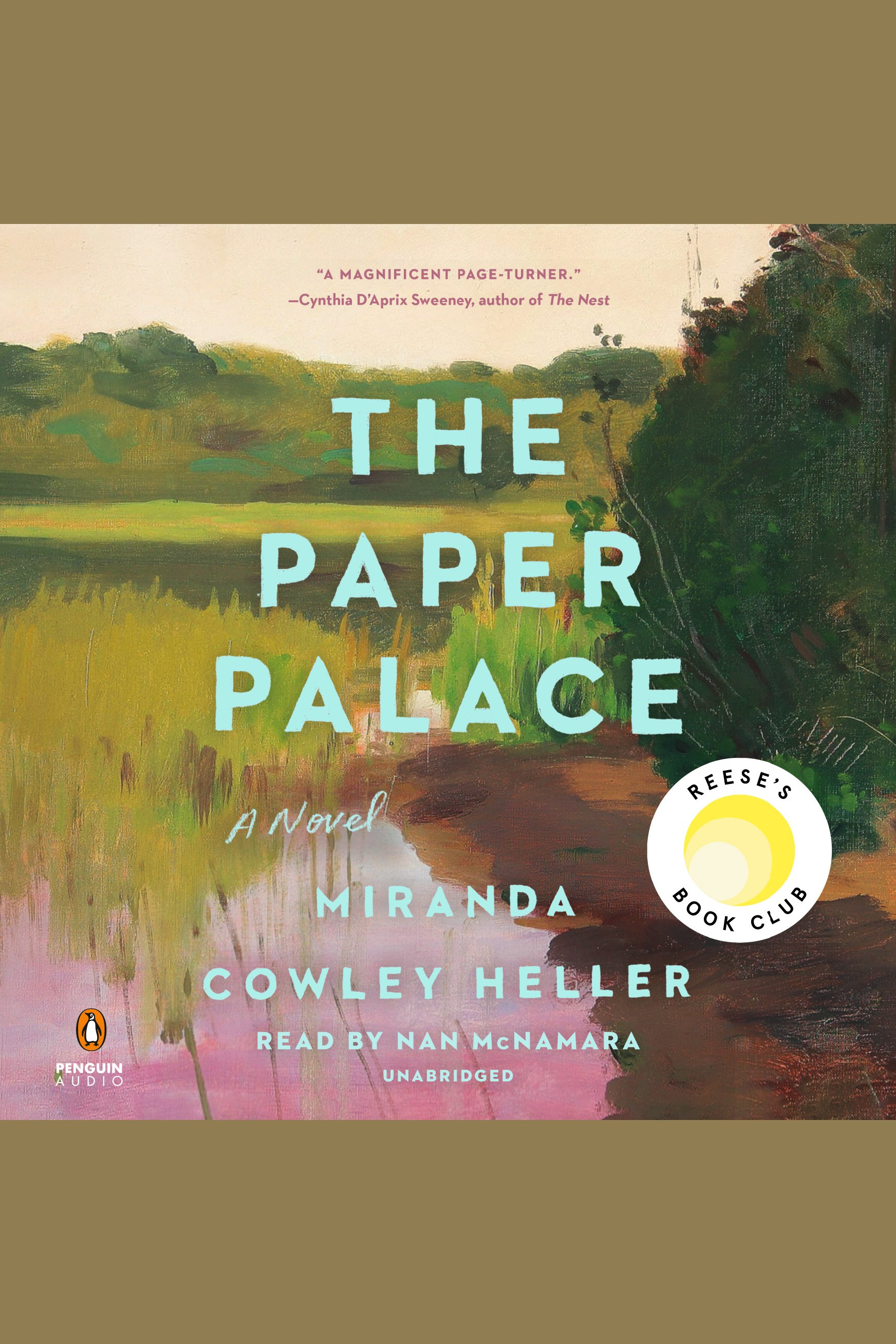 Paper Palace, The A Novel