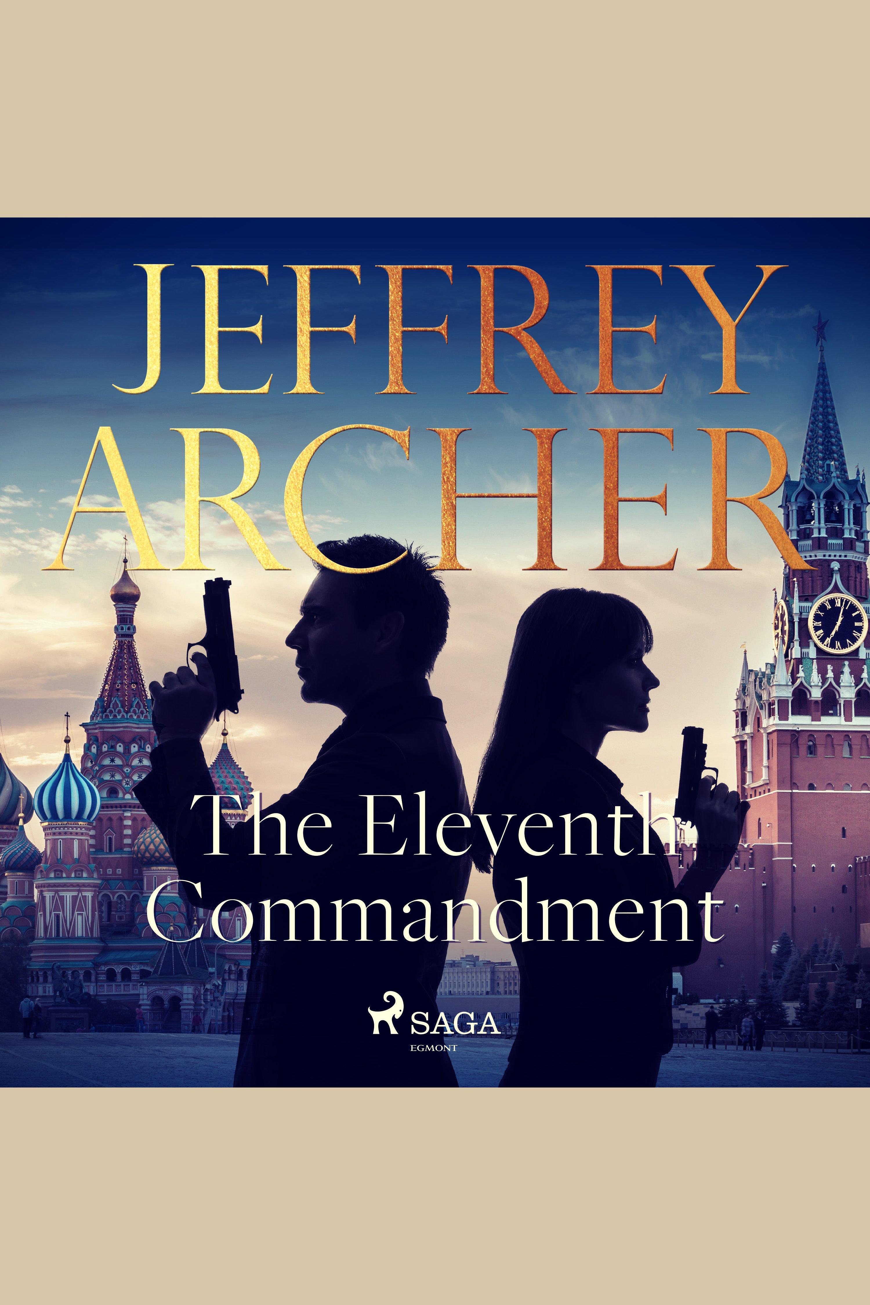 Eleventh Commandment, The