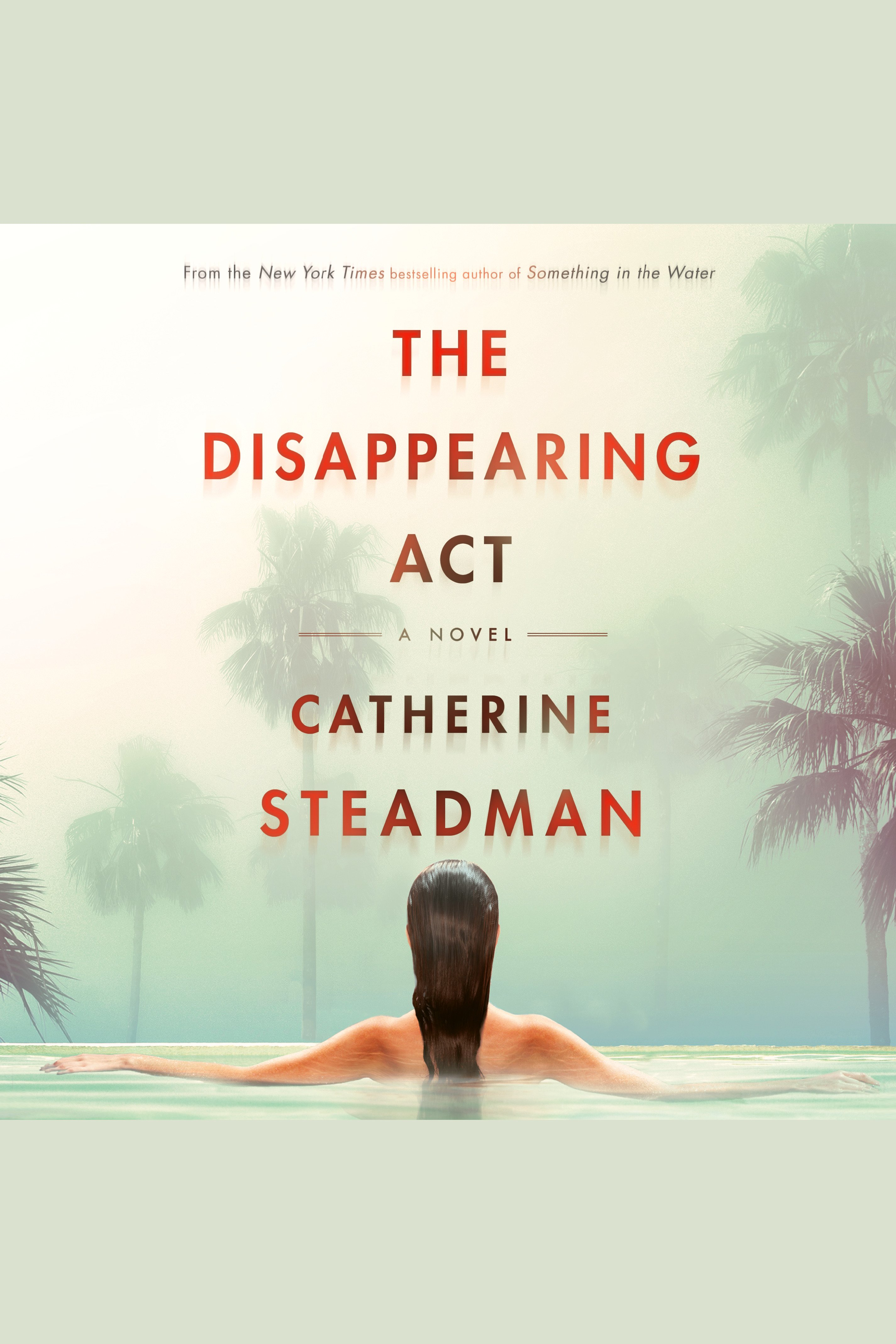 Disappearing Act, The A Novel