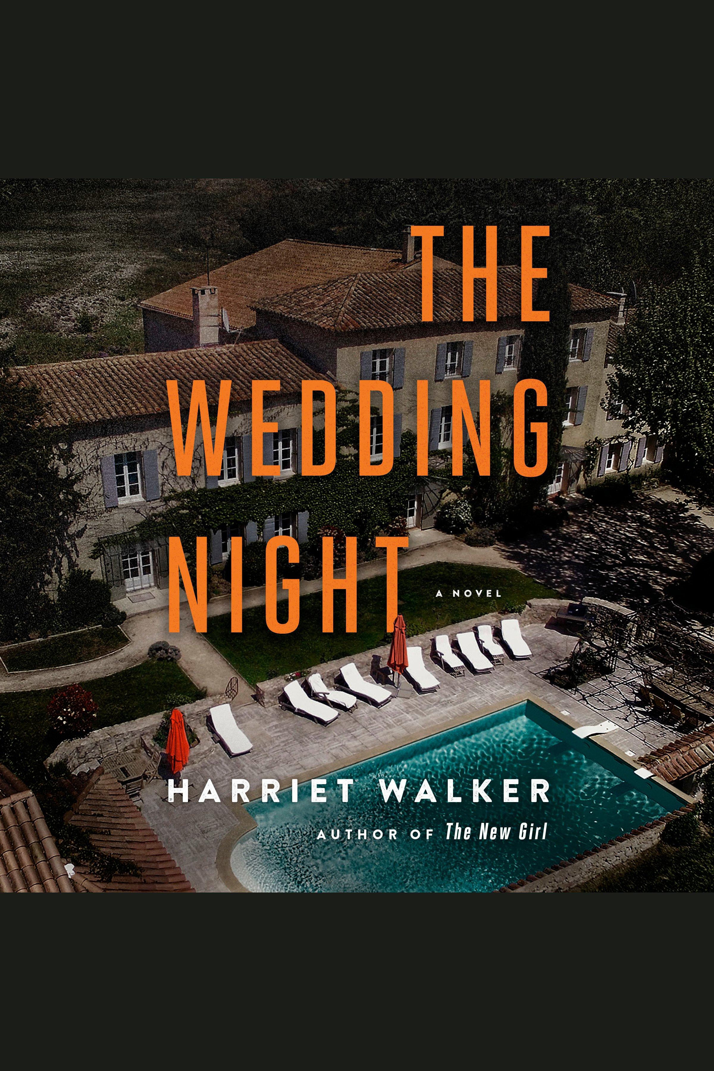 Wedding Night, The A Novel