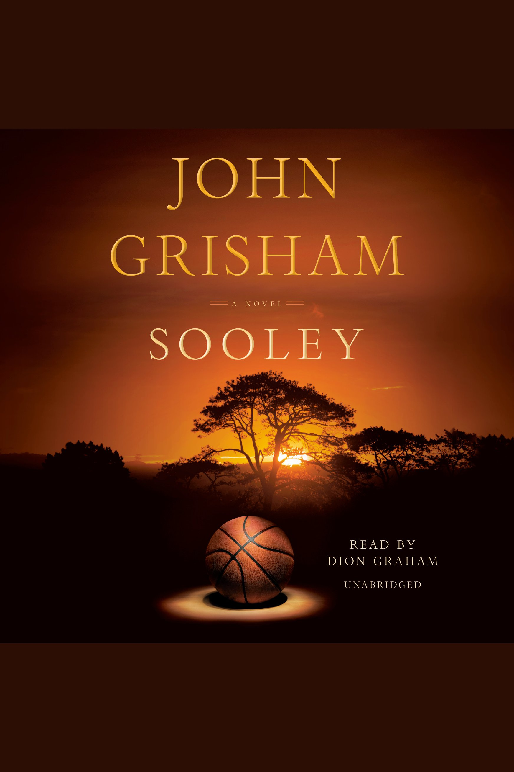 Sooley A Novel
