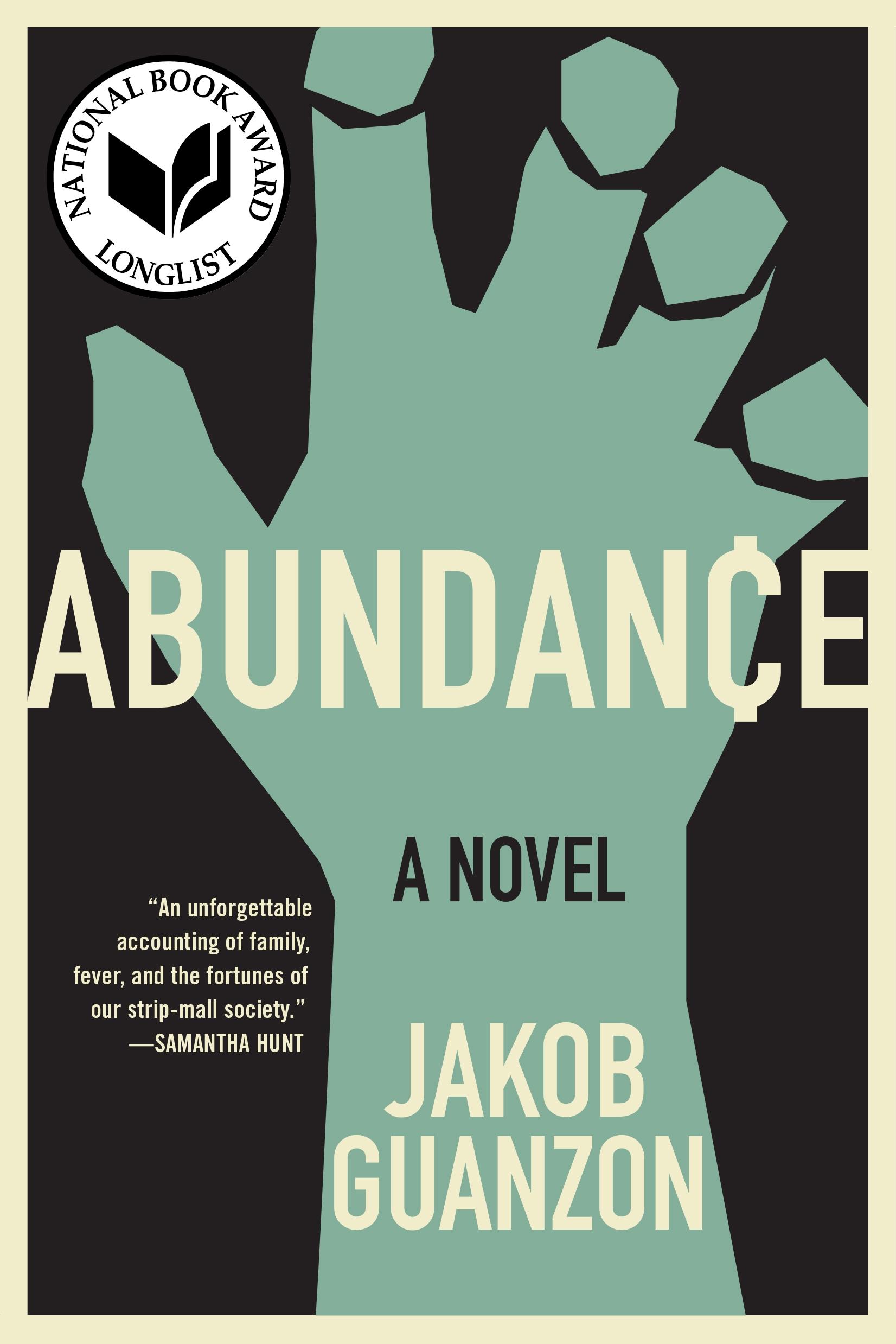 Abundance A Novel