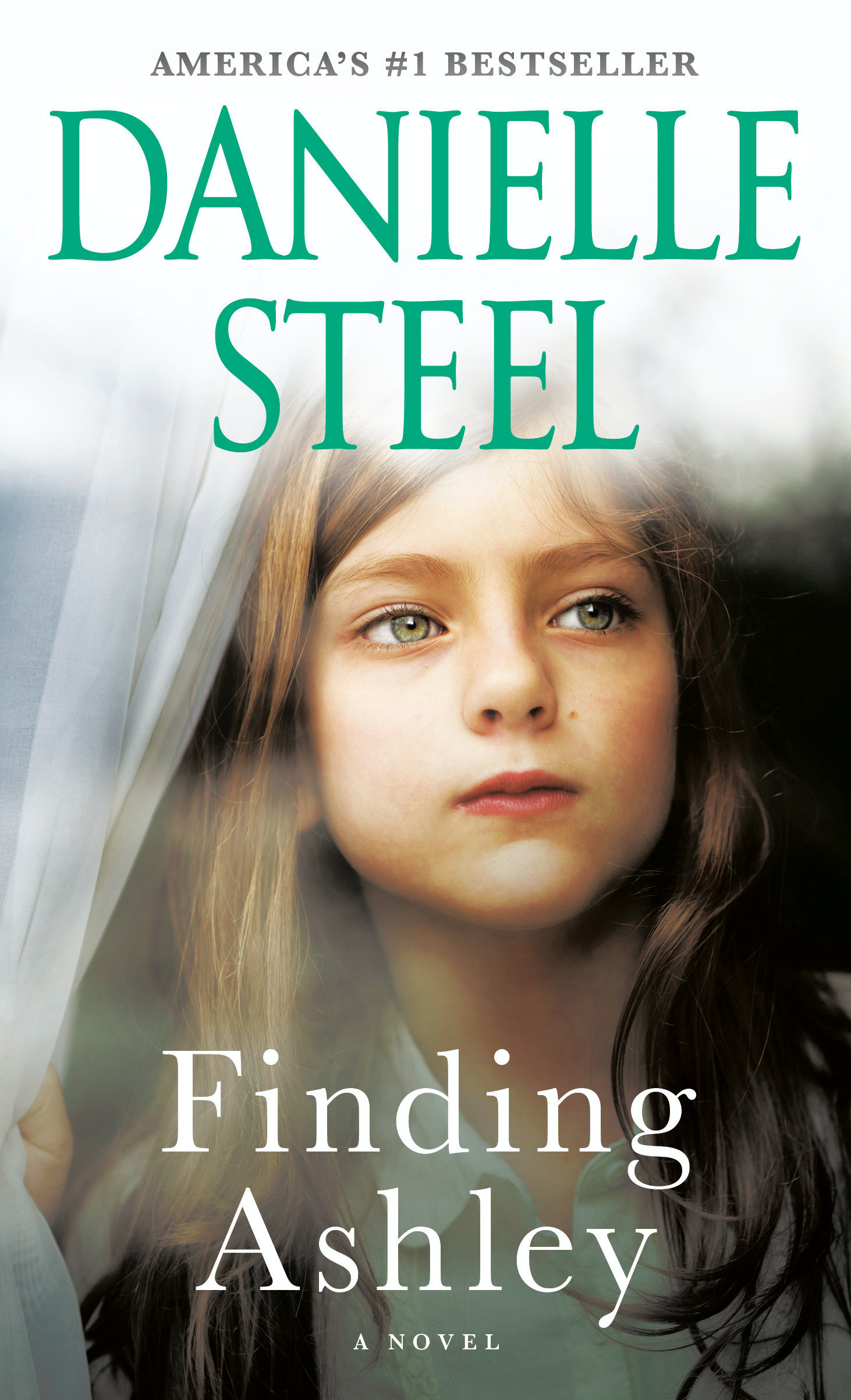 Cover Image of Finding Ashley