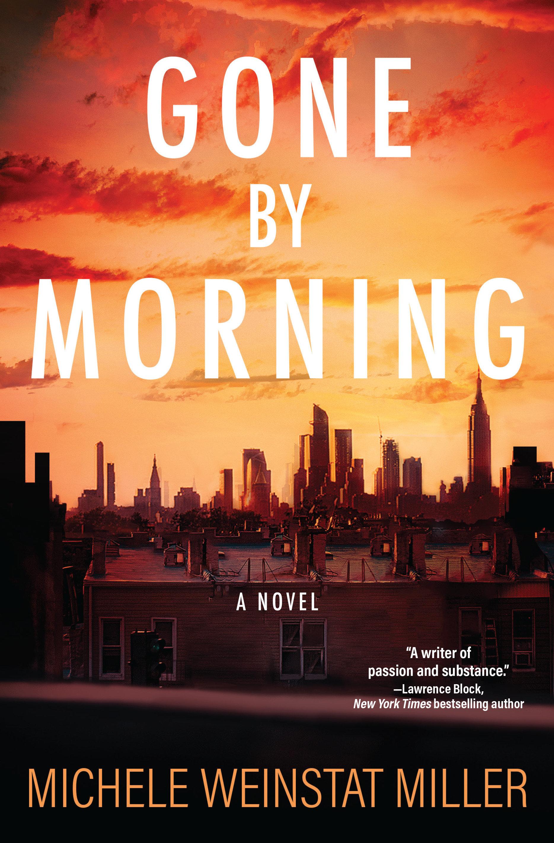 Gone By Morning A Novel