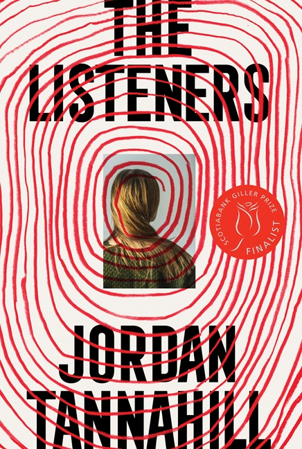 Cover Image of The Listeners