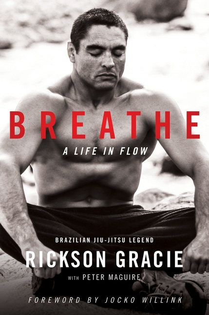 Breathe A Life in Flow