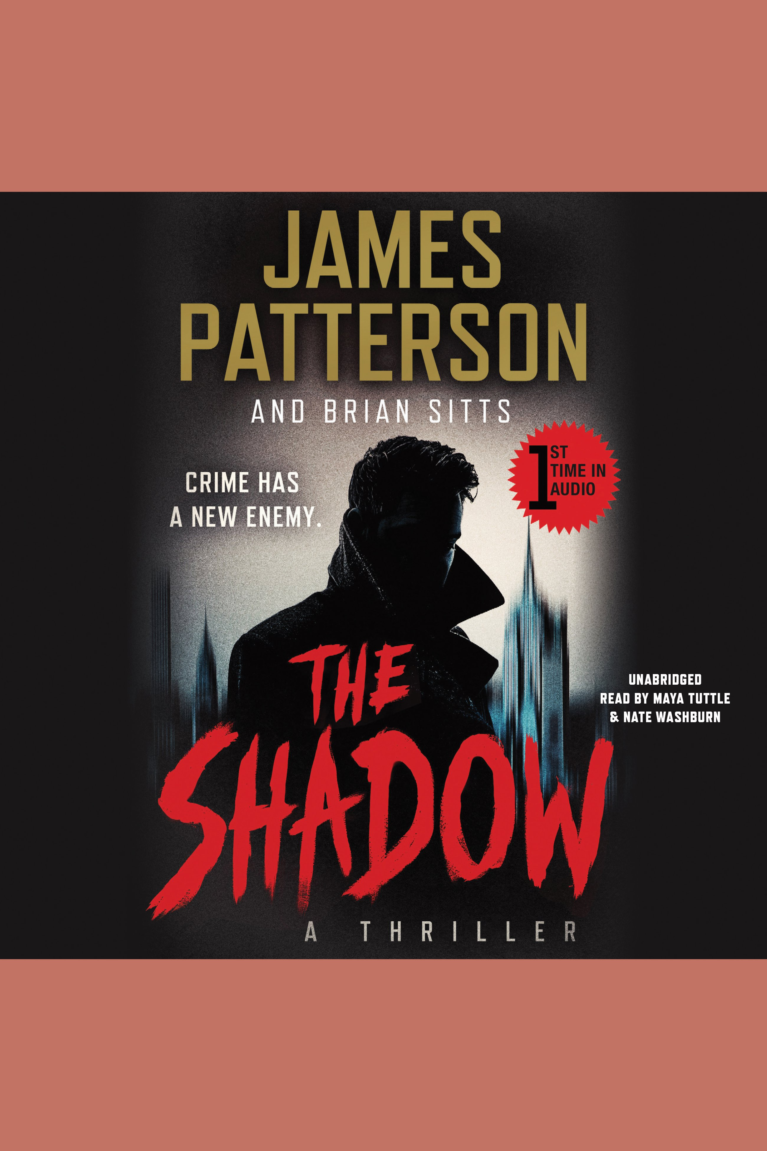 Cover Image of Shadow, The