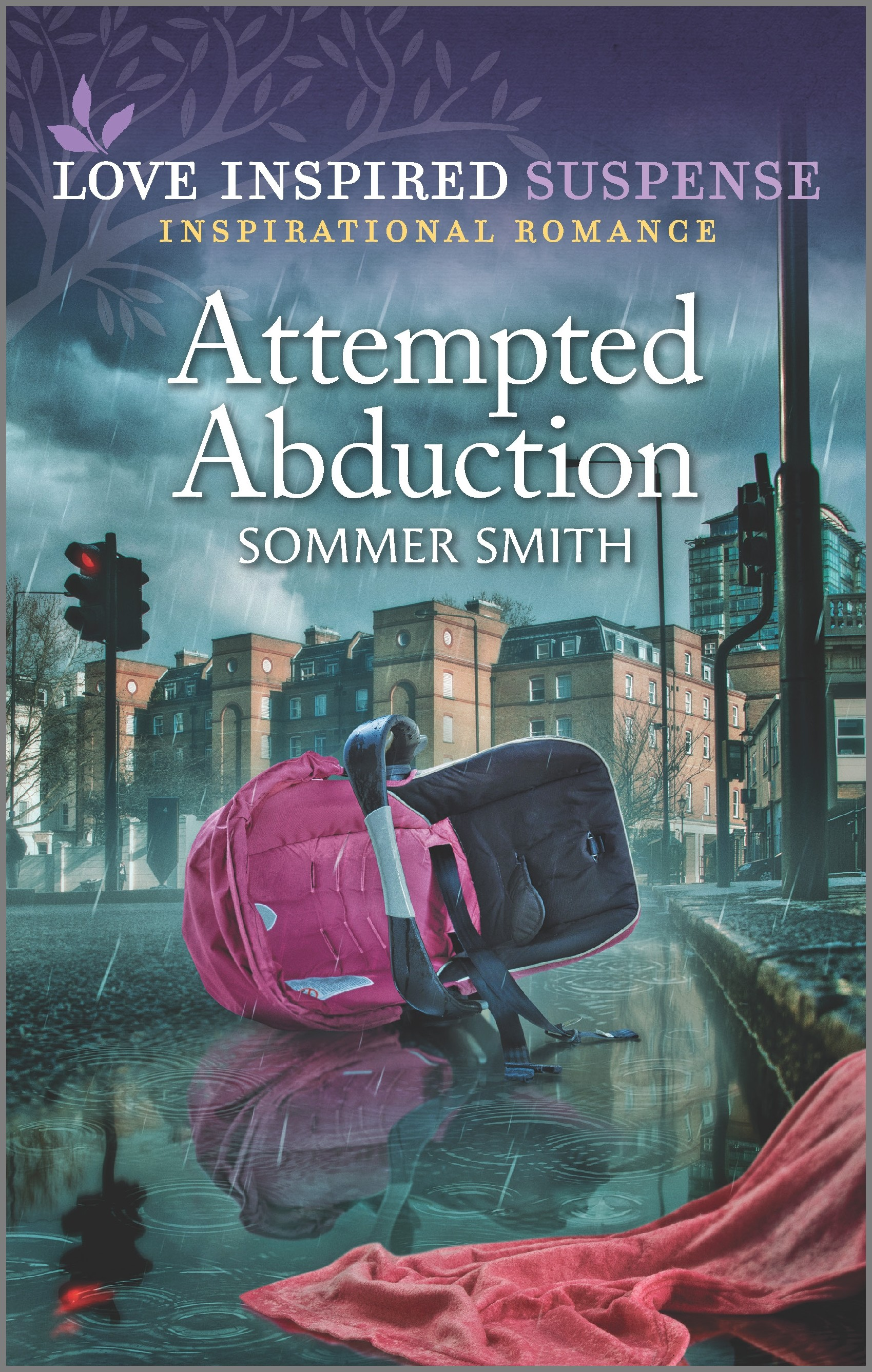 Attempted Abduction