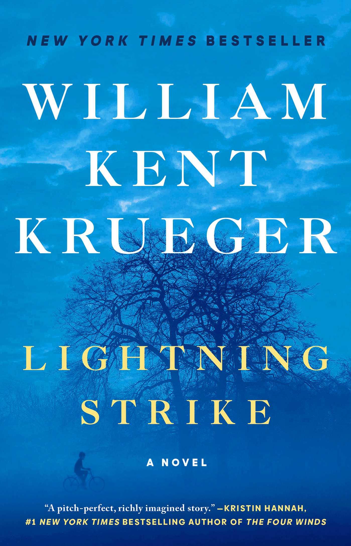 Lightning Strike A Novel