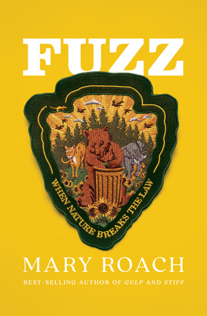 Fuzz: When Nature Breaks the Law [electronic resource]