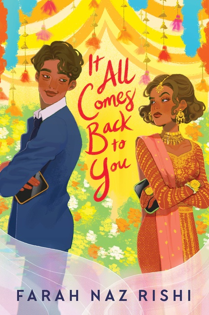 Cover Image of It All Comes Back to You