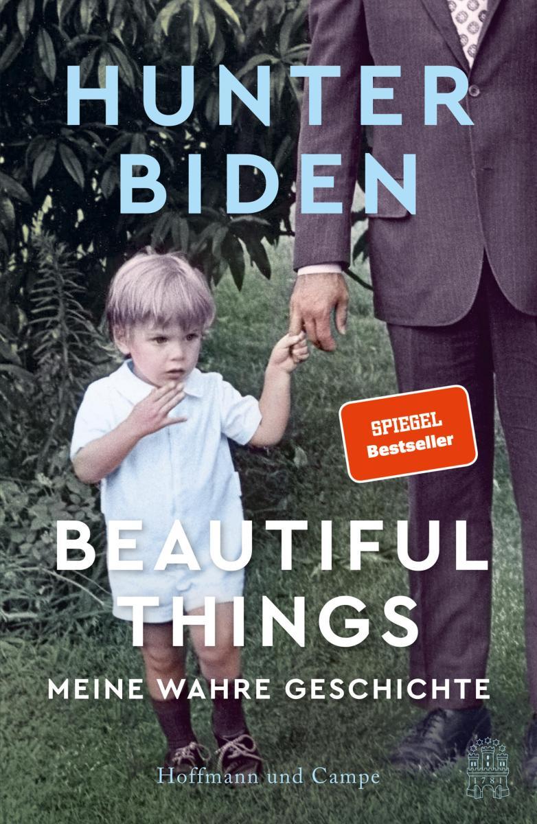 Beautiful Things Meine wahre Geschichte (Deutsche Ausgabe)