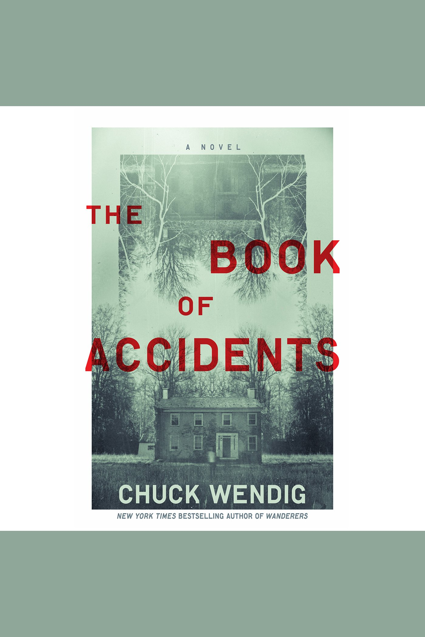 The Book of Accidents A Novel