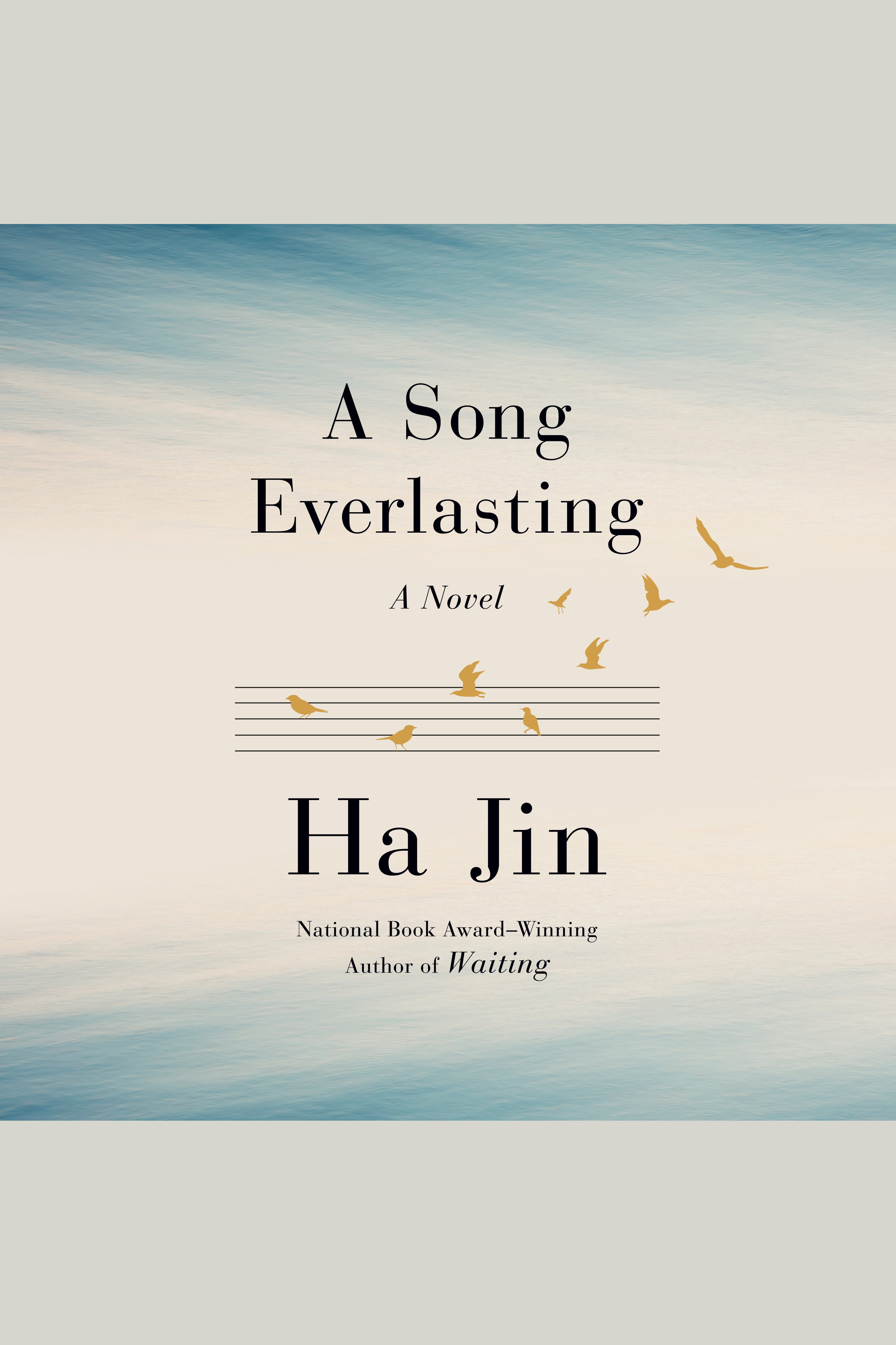 Cover Image of A Song Everlasting