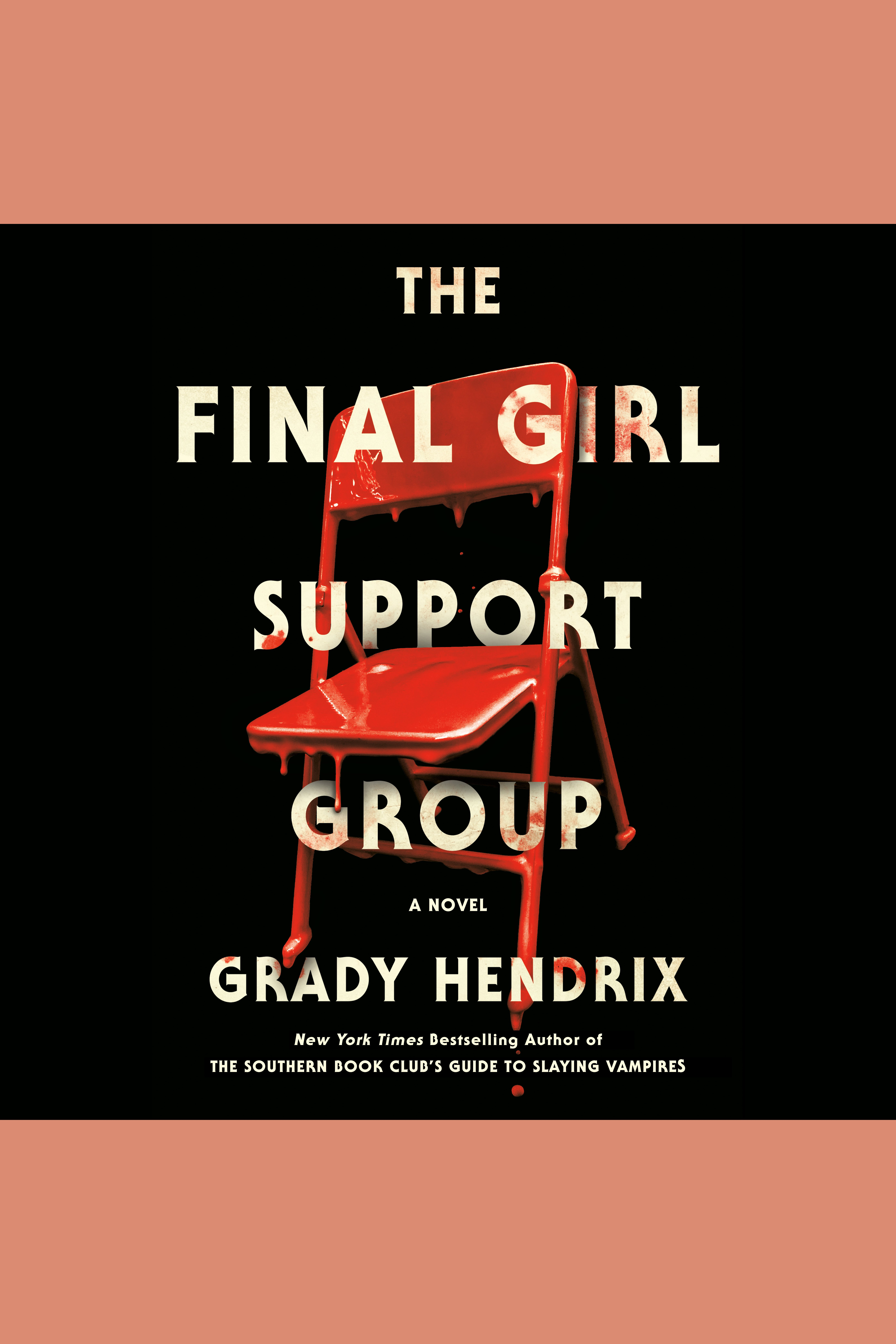 Final Girl Support Group, The