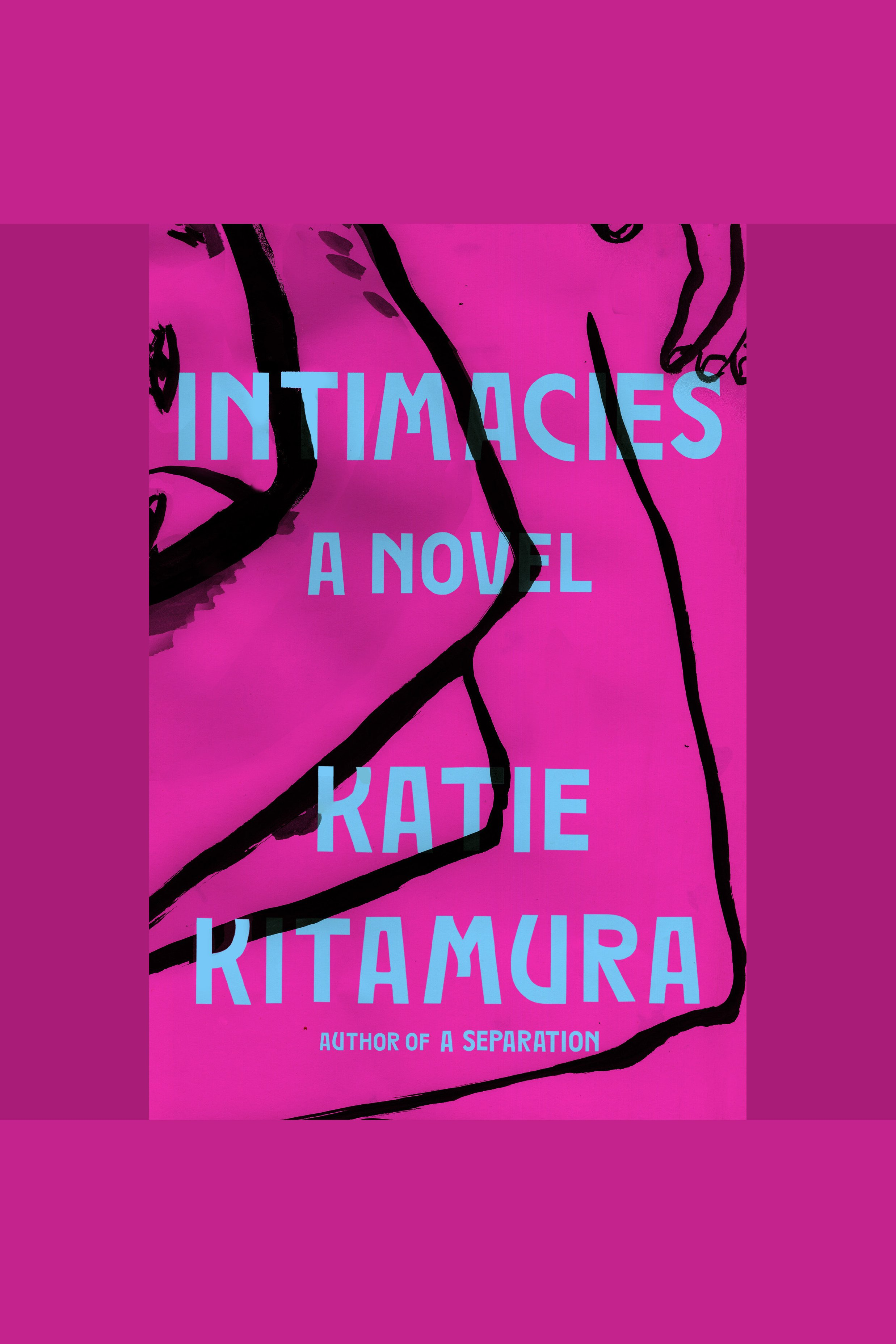 Cover Image of Intimacies