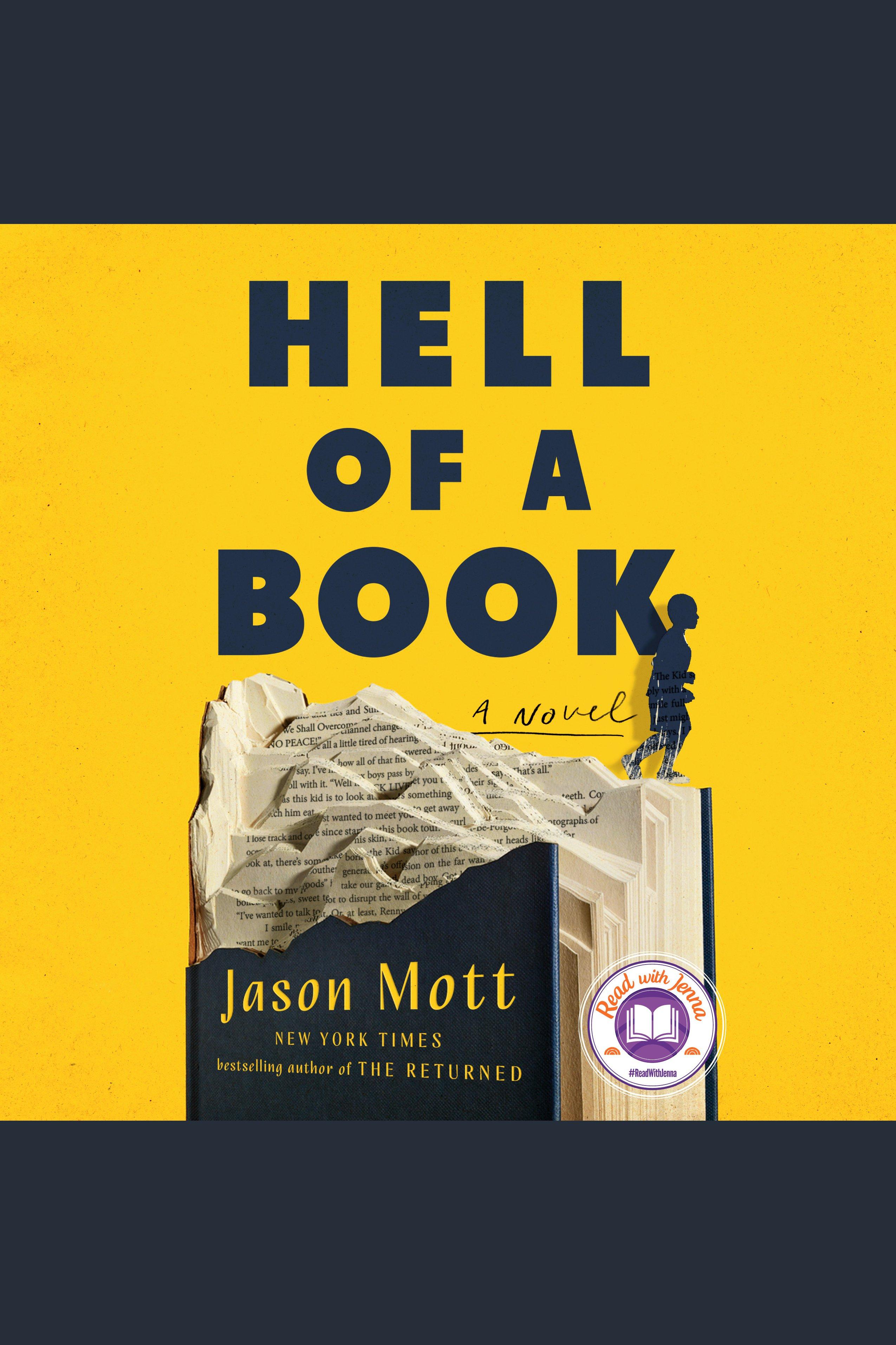 Hell of a Book A Novel