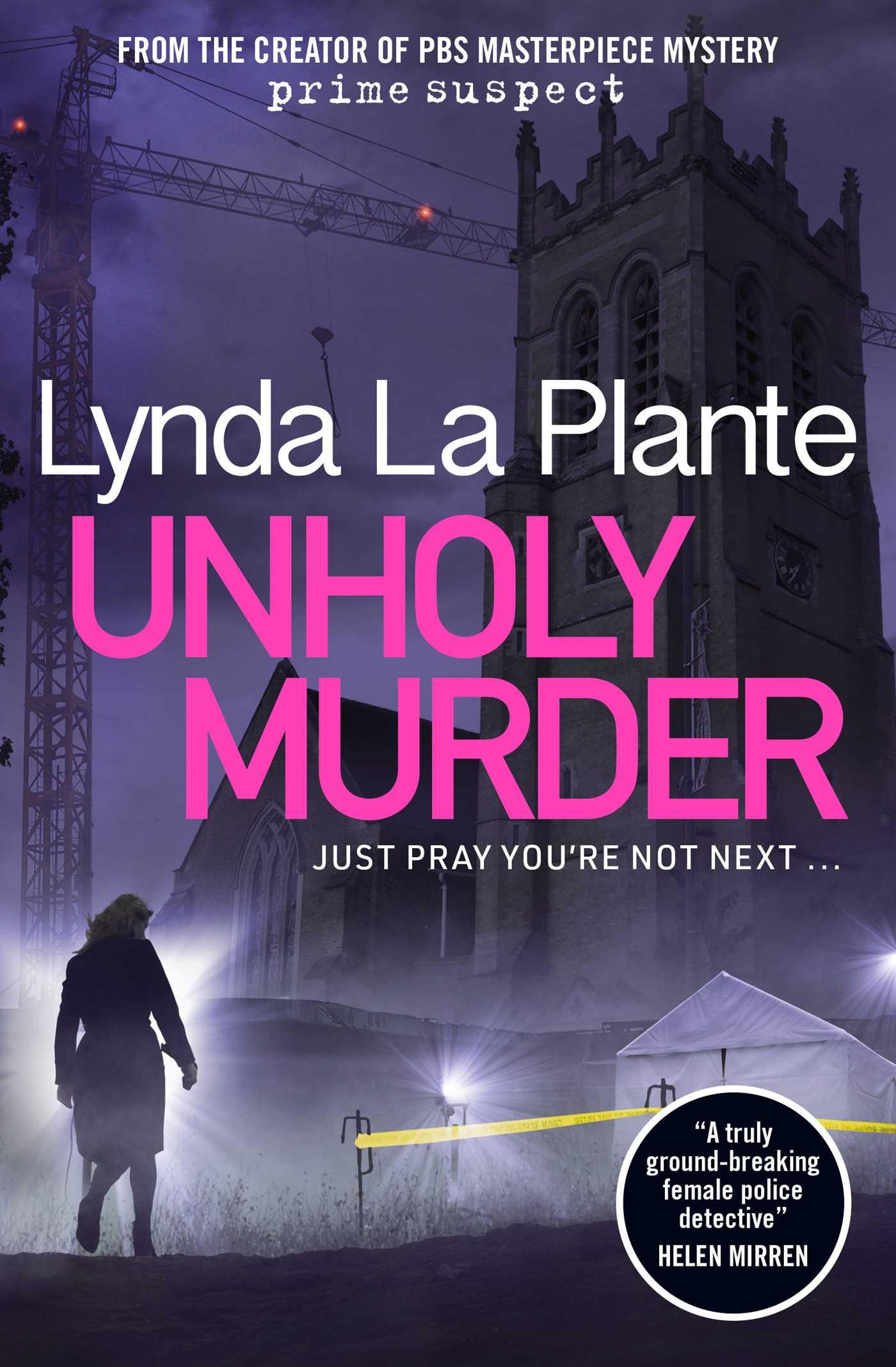 Unholy Murder