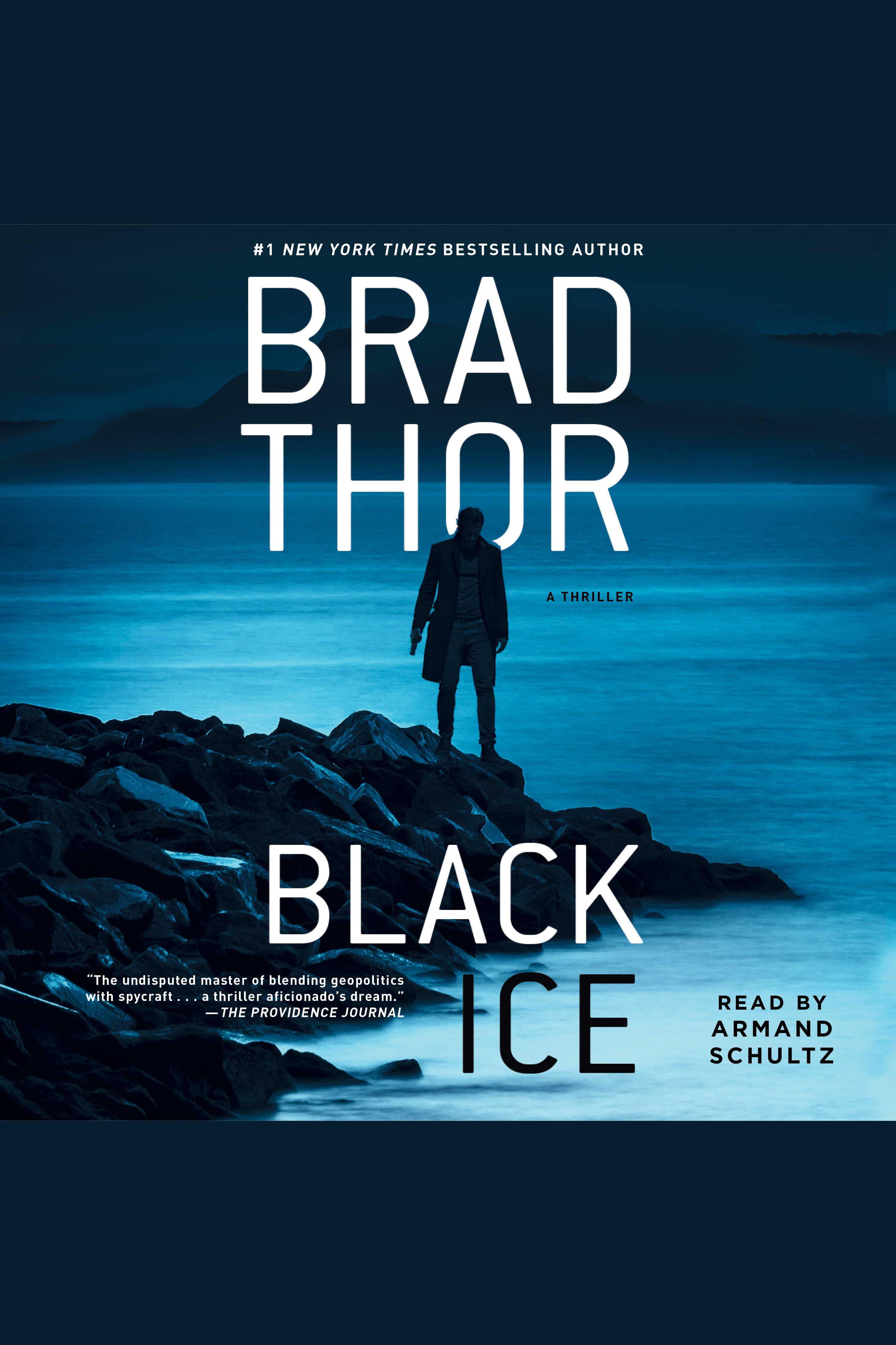 Black Ice A Thriller